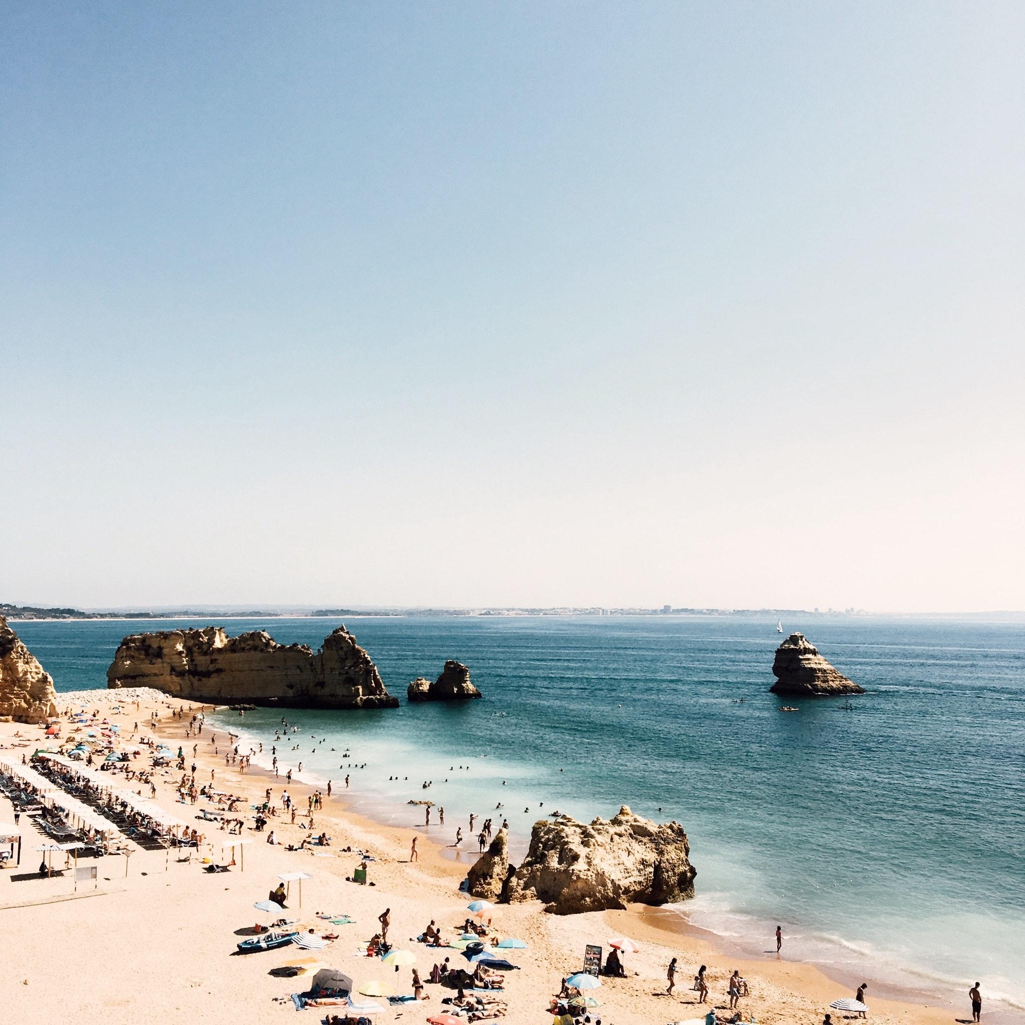 Ferienwohnung Wohnung mit 2 Schlafzimmern in Parchal mit Pool, Balkon und W-LAN - 1 km vom Strand entfer (2622202), Parchal, , Algarve, Portugal, Bild 23
