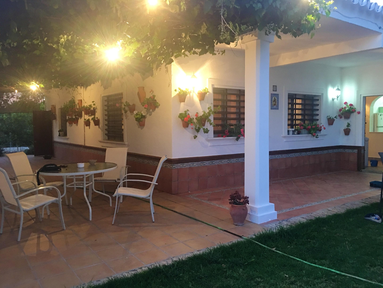 Ferienhaus Hütte mit 5 Schlafzimmern in Utrera mit privatem Pool und eingezäuntem Garten (2339764), Utrera, Sevilla, Andalusien, Spanien, Bild 12