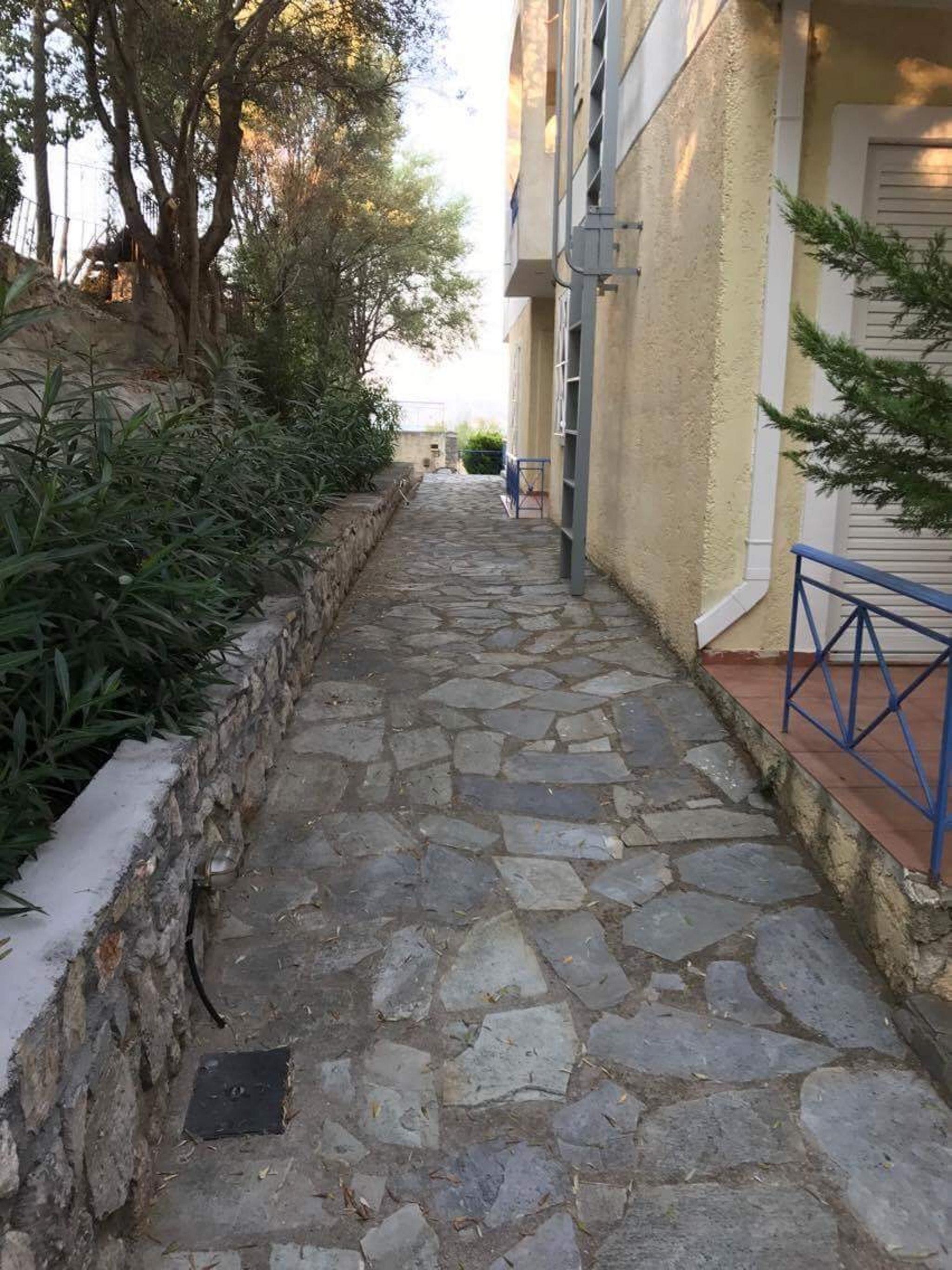 Maison de vacances Haus mit einem Schlafzimmer in Theologos mit herrlichem Meerblick und eingezäuntem Garten  (2339874), Tragana, , Grèce Centrale, Grèce, image 16