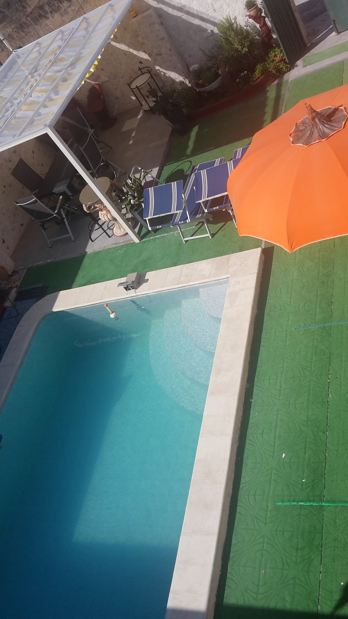 Ferienhaus Haus mit 2 Schlafzimmern in Porto Cesareo (Lecce) mit Pool, möbliertem Garten und W-LAN (2201032), Porto Cesareo, Lecce, Apulien, Italien, Bild 5
