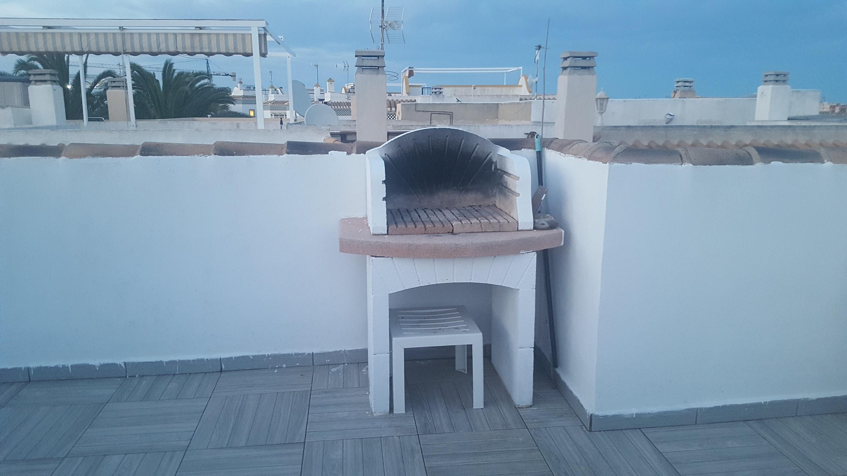 Ferienhaus Sonniges Haus mit 2 Schlafzimmern, WLAN, Swimmingpool und Solarium nahe Torrevieja - 1km z (2202043), Torrevieja, Costa Blanca, Valencia, Spanien, Bild 26