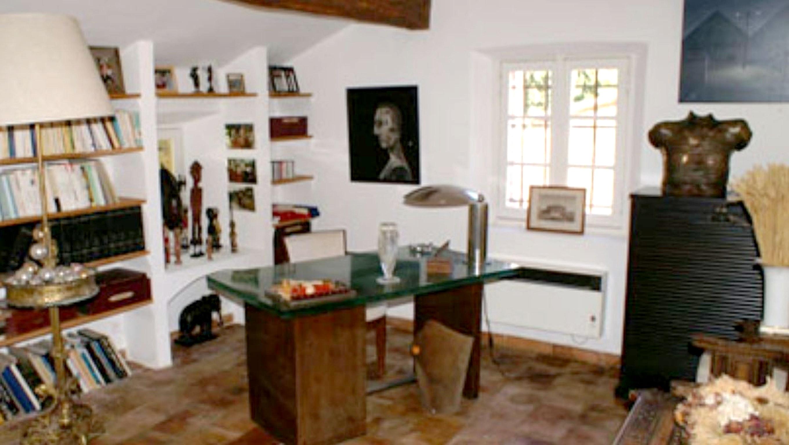 Maison de vacances Villa mit 5 Zimmern in La Garde-Freinet mit privatem Pool, Garten und W-LAN - 20 km vom St (2339879), La Garde Freinet, Côte d'Azur, Provence - Alpes - Côte d'Azur, France, image 12