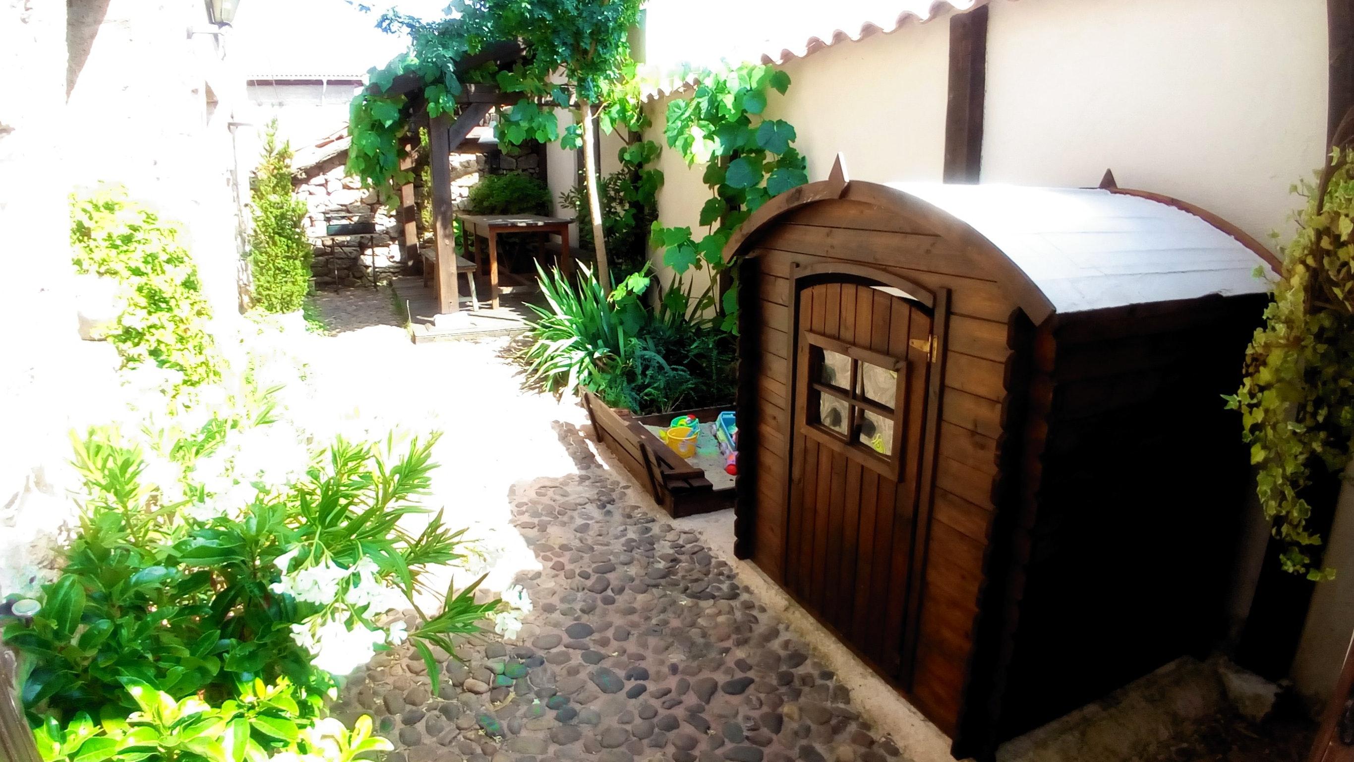 Ferienhaus Haus mit 5 Zimmern in Fuenteodra mit toller Aussicht auf die Berge, eingezäuntem Garten un (2211142), Fuenteodra, Burgos, Kastilien-León, Spanien, Bild 55