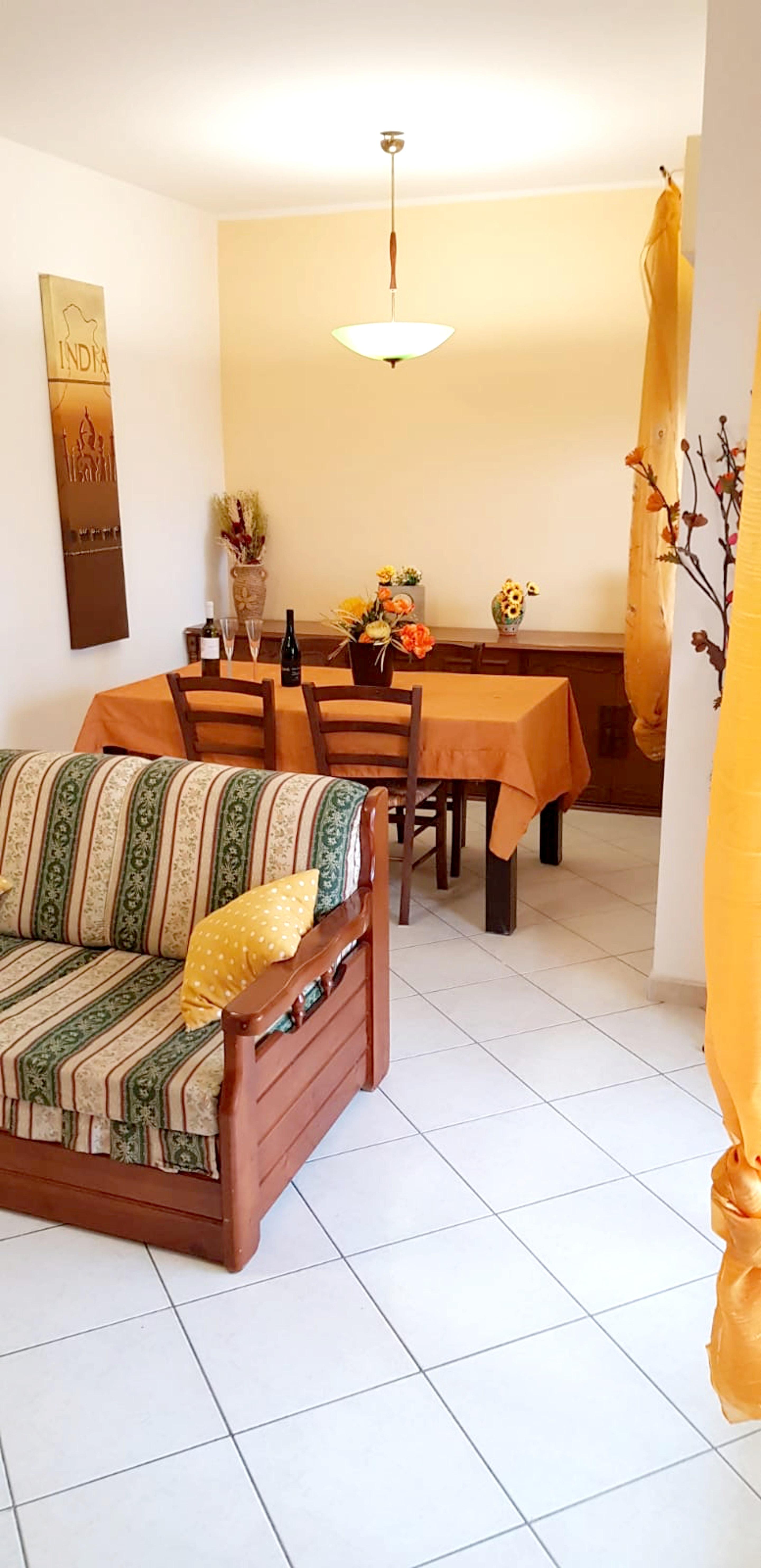 Ferienwohnung Wohnung mit 3 Schlafzimmern in Alcamo mit herrlichem Meerblick, eingezäuntem Garten und W- (2623785), Alcamo, Trapani, Sizilien, Italien, Bild 3
