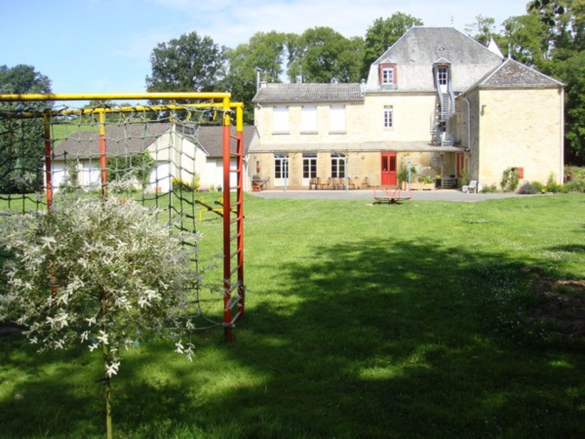 Ferienwohnung Wohnung mit 6 Zimmern in Lametz mit möbliertem Garten und W-LAN (2208309), Lametz, Ardennes, Champagne-Ardennes, Frankreich, Bild 1