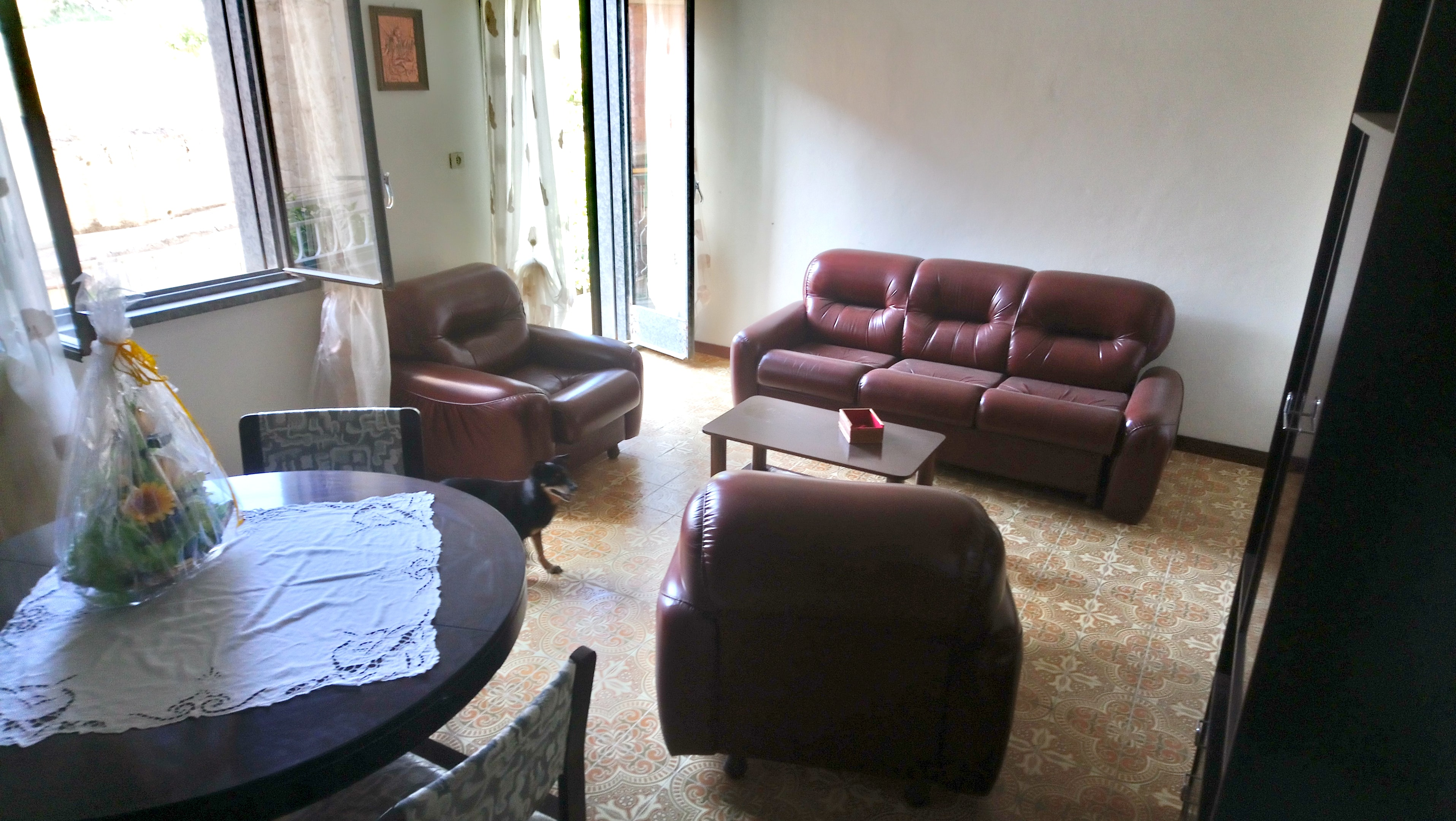 Holiday apartment Wohnung mit 2 Schlafzimmern in Villalba mit toller Aussicht auf die Berge und eingezäuntem (2450668), Villalba, Caltanissetta, Sicily, Italy, picture 2