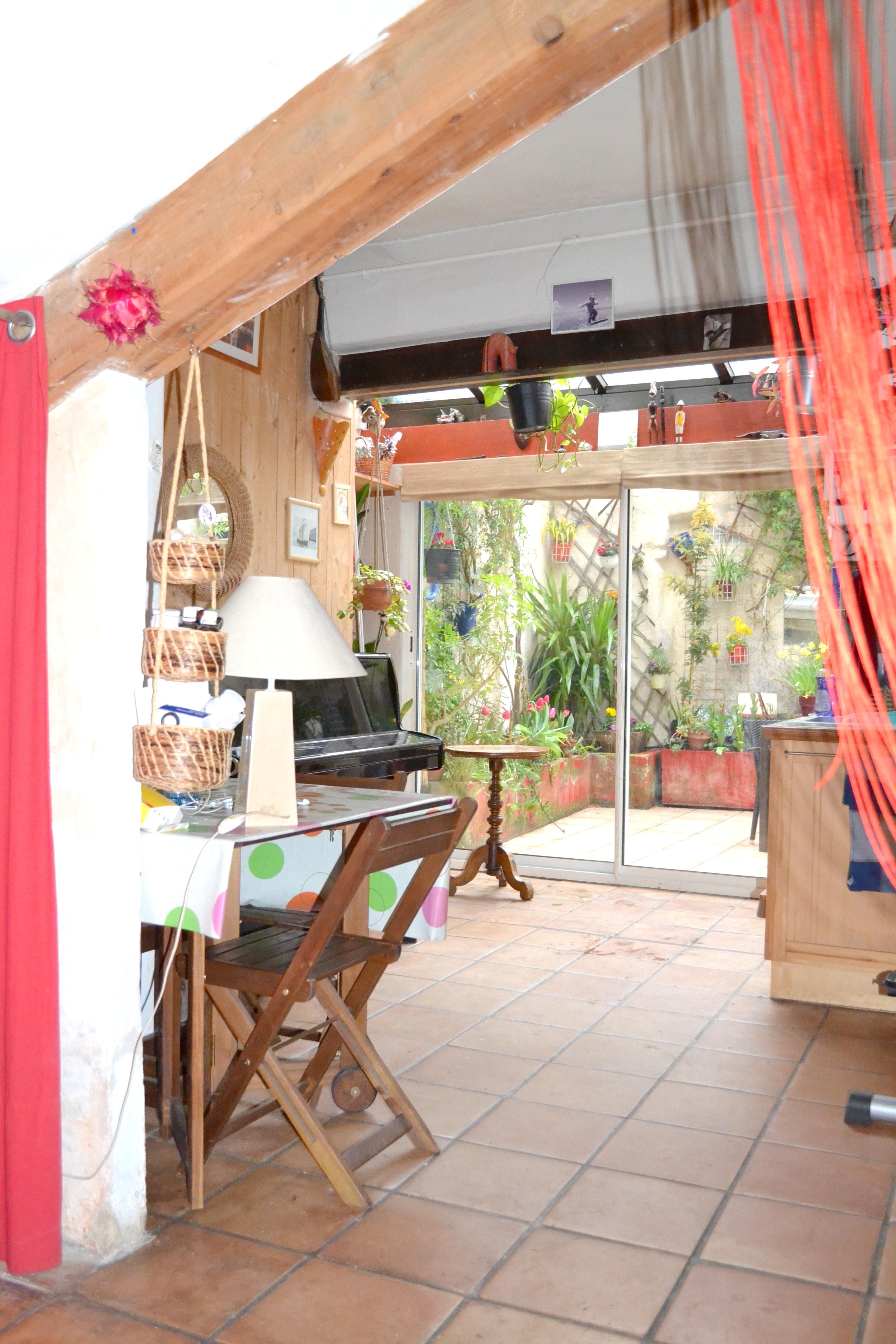 Holiday house Haus mit 2 Schlafzimmern in Avignon mit möblierter Terrasse und W-LAN (2407253), Avignon, Vaucluse, Provence - Alps - Côte d'Azur, France, picture 13