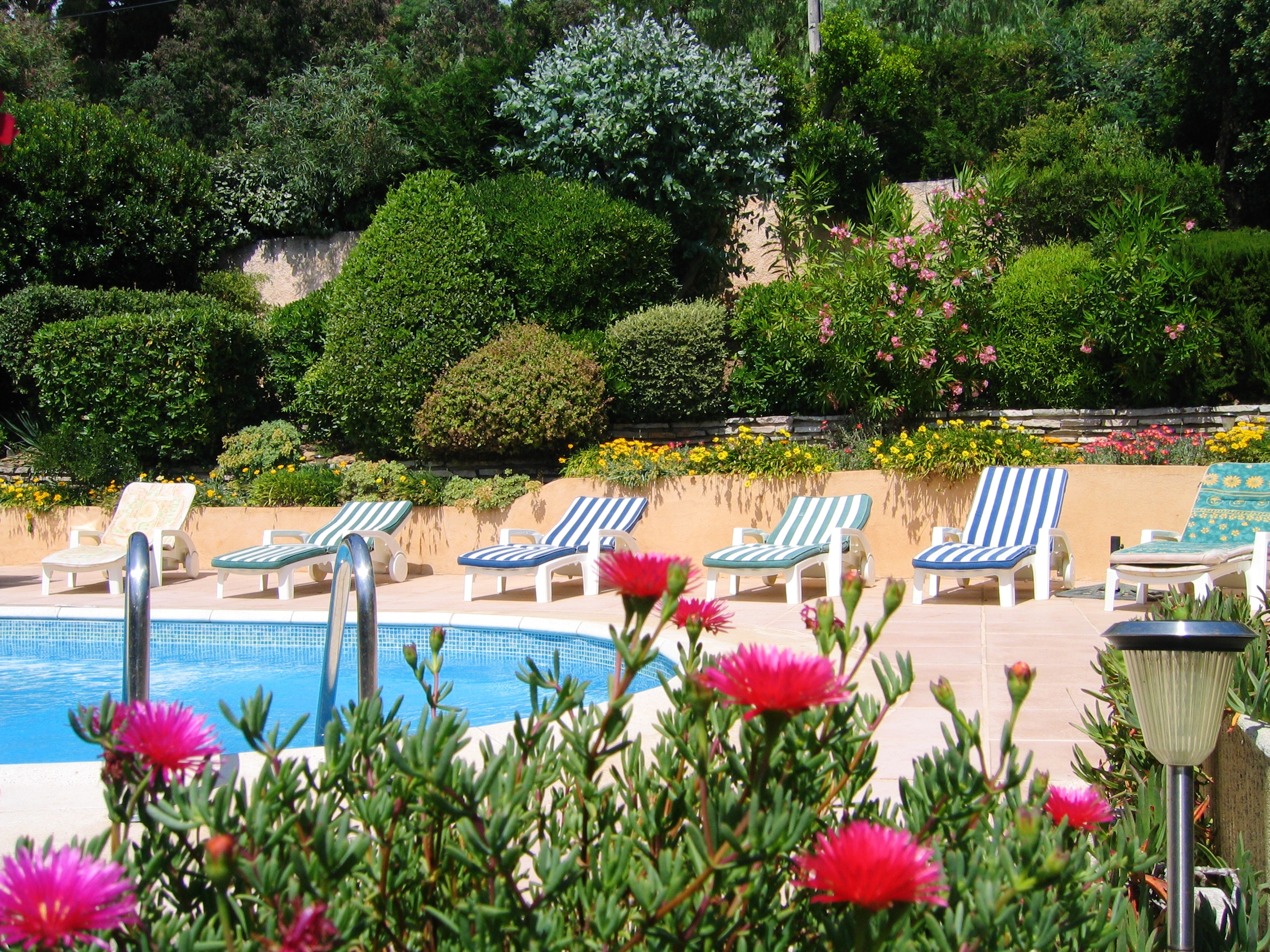 Holiday house Villa mit 5 Schlafzimmern in Les Issambres  mit herrlichem Meerblick, privatem Pool, einge (2676517), Les Issambres, Côte d'Azur, Provence - Alps - Côte d'Azur, France, picture 1
