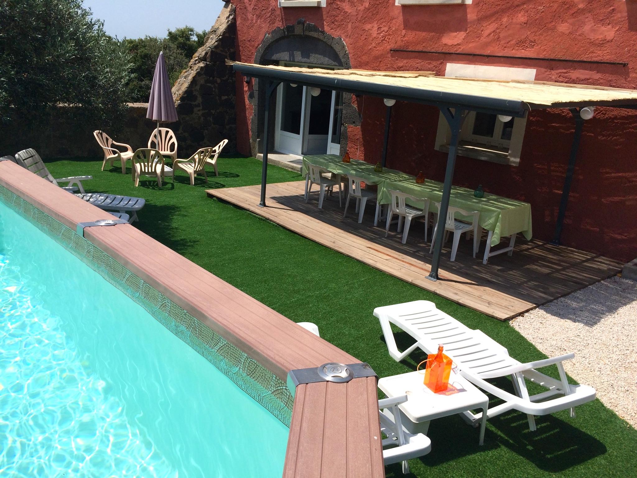 Ferienhaus Bauernhaus in der Languedoc-Roussillon mit Pool und üppigem Garten (2201002), Portiragnes, Mittelmeerküste Hérault, Languedoc-Roussillon, Frankreich, Bild 23