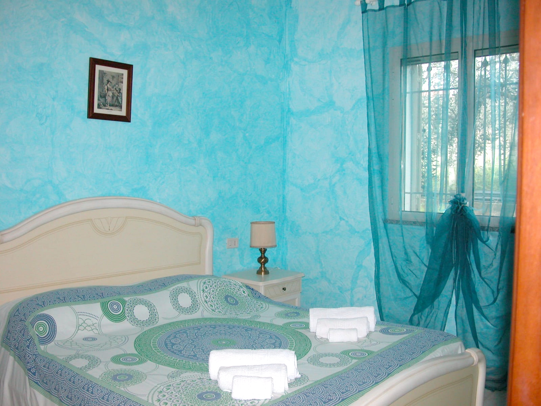 Maison de vacances Haus mit 3 Schlafzimmern in Menfi mit herrlichem Meerblick und eingezäuntem Garten - 1 km  (2707873), Menfi, Agrigento, Sicile, Italie, image 4