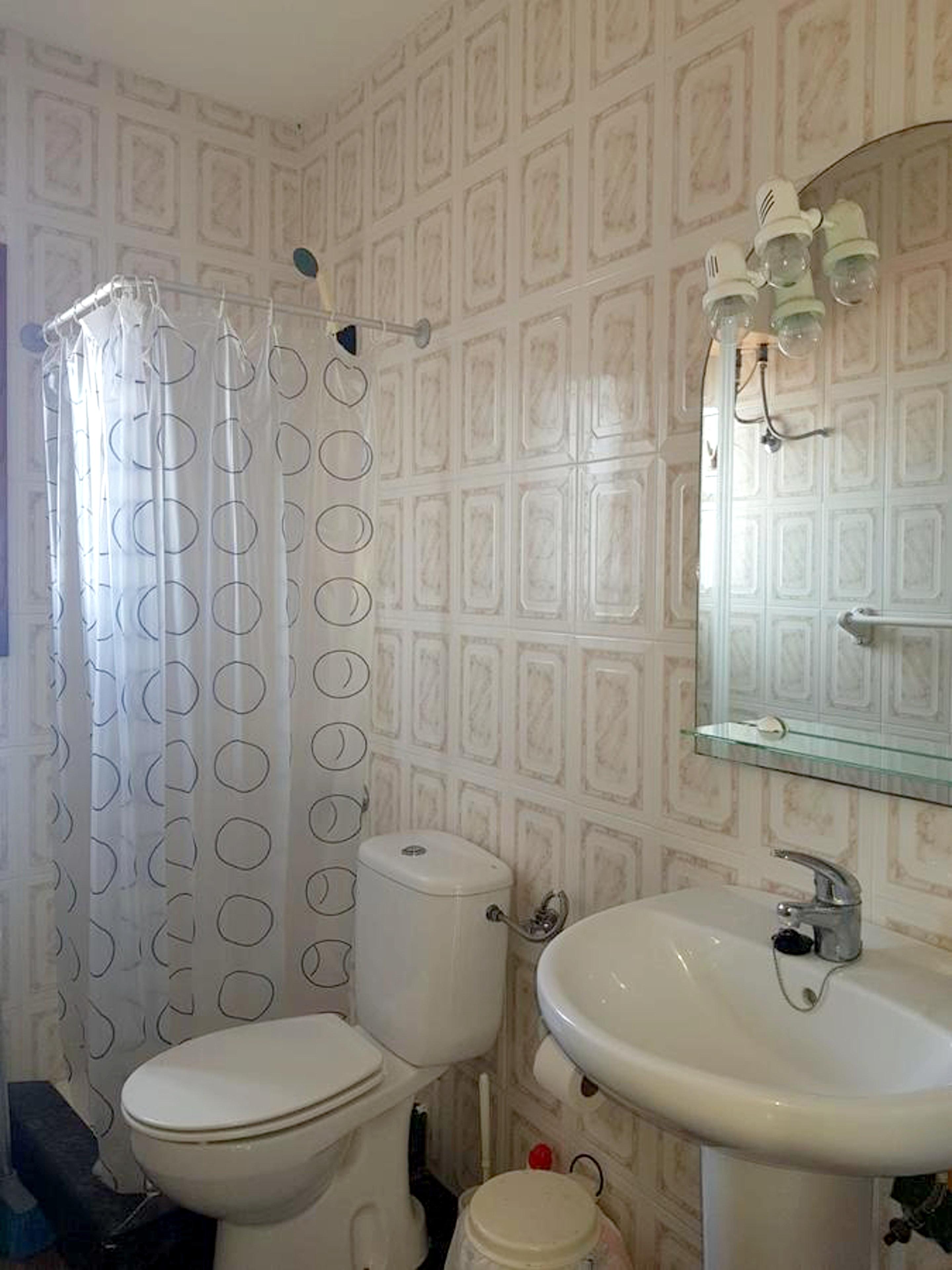Holiday apartment Studio in Frontera mit herrlichem Meerblick - 2 km vom Strand entfernt (2691603), Tigaday, El Hierro, Canary Islands, Spain, picture 19
