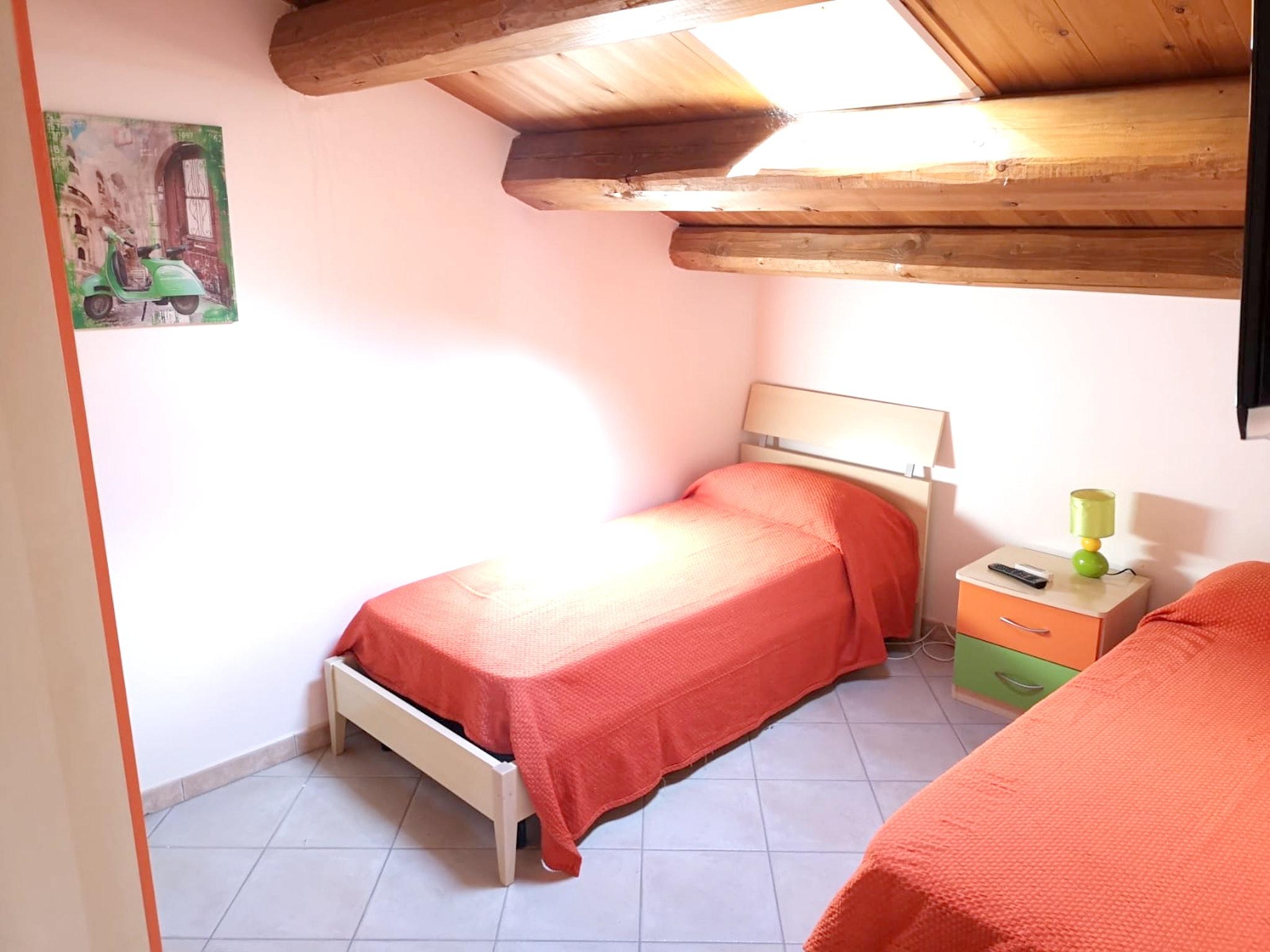 Maison de vacances Villa mit 4 Schlafzimmern in Scicli mit privatem Pool, eingezäuntem Garten und W-LAN - 300 (2617979), Scicli, Ragusa, Sicile, Italie, image 18