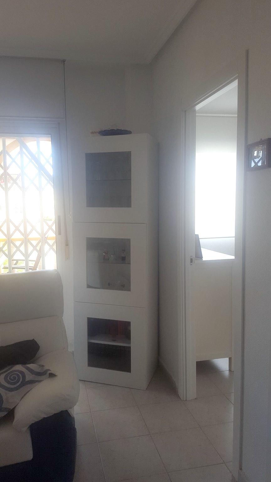 Ferienhaus Sonniges Haus mit 2 Schlafzimmern, WLAN, Swimmingpool und Solarium nahe Torrevieja - 1km z (2202043), Torrevieja, Costa Blanca, Valencia, Spanien, Bild 10