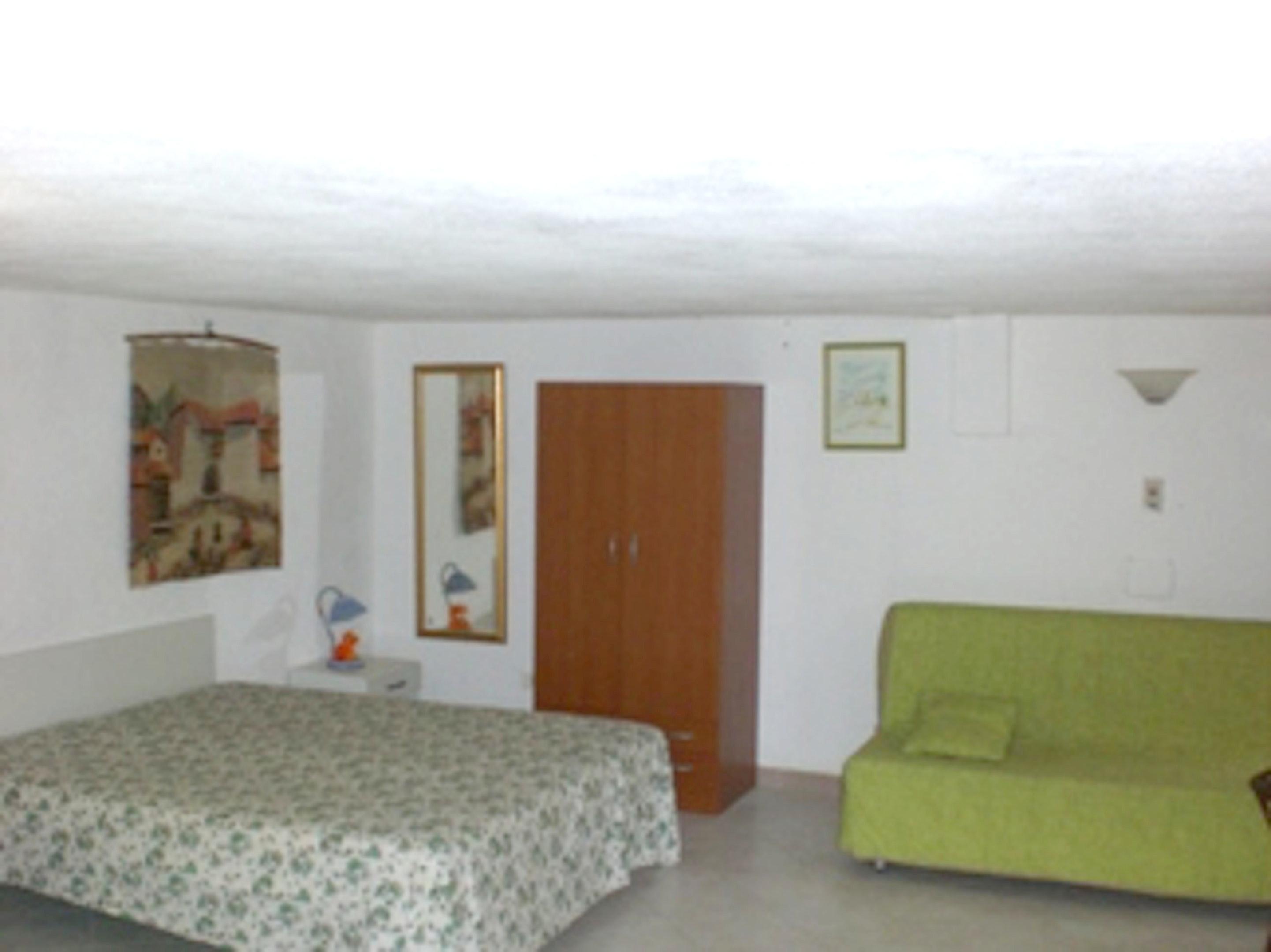Holiday apartment Studio in Mazara del Vallo mit herrlichem Meerblick und möblierter Terrasse (2428103), Mazara del Vallo, Trapani, Sicily, Italy, picture 10