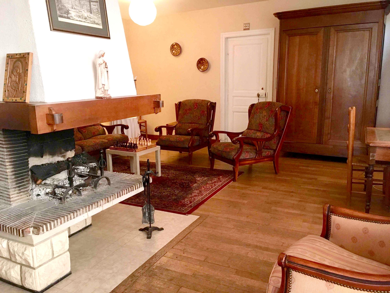 Ferienhaus Haus mit 6 Schlafzimmern in Carrouges mit eingezäuntem Garten und W-LAN - 95 km vom Strand (2572591), Carrouges, Orne, Normandie, Frankreich, Bild 5