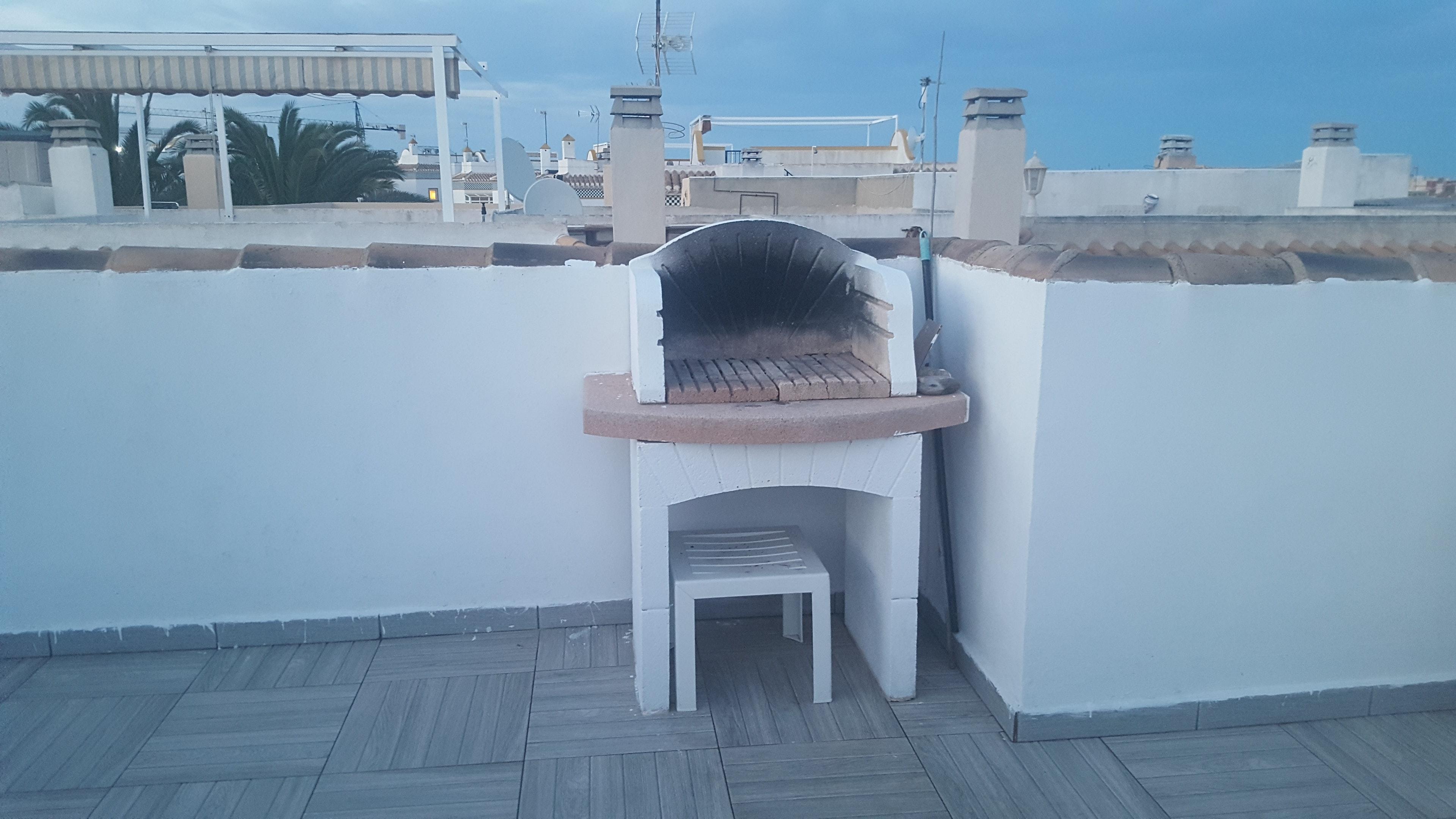 Ferienhaus Haus mit 2 Schlafzimmern in Torrevieja mit Pool, möbliertem Garten und W-LAN (2202043), Torrevieja, Costa Blanca, Valencia, Spanien, Bild 26