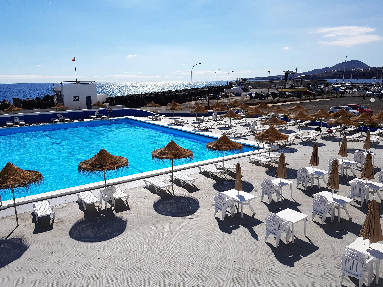Appartement de vacances Wohnung mit einem Schlafzimmer in Candelaria mit toller Aussicht auf die Berge, Pool, möbl (2208287), El Socorro, Ténérife, Iles Canaries, Espagne, image 3