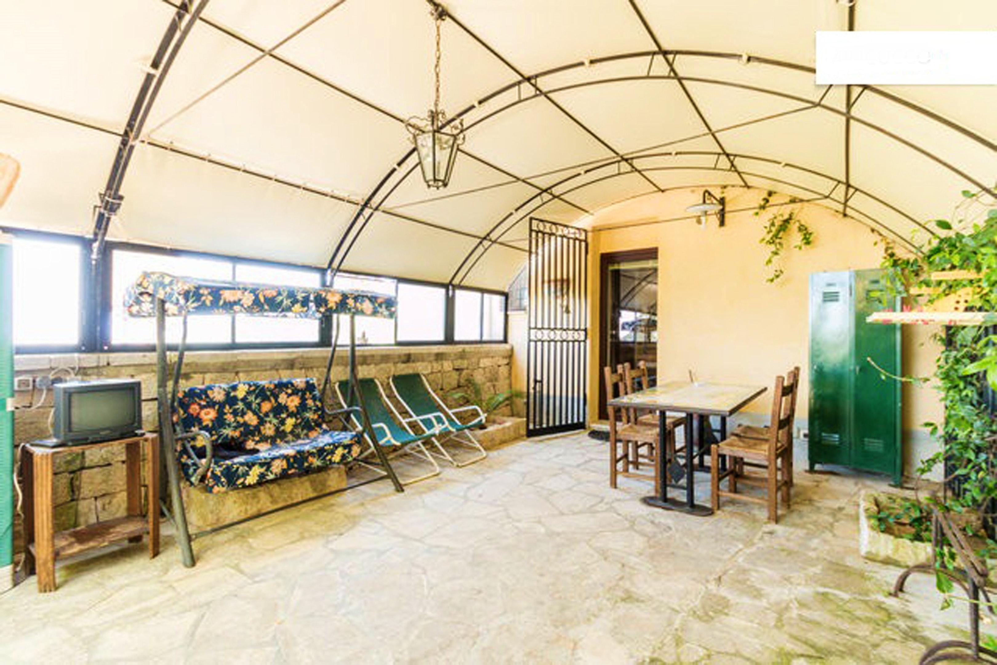 Appartement de vacances Studio in Modica mit Pool, möblierter Terrasse und W-LAN - 20 km vom Strand entfernt (2235006), Modica, Ragusa, Sicile, Italie, image 6