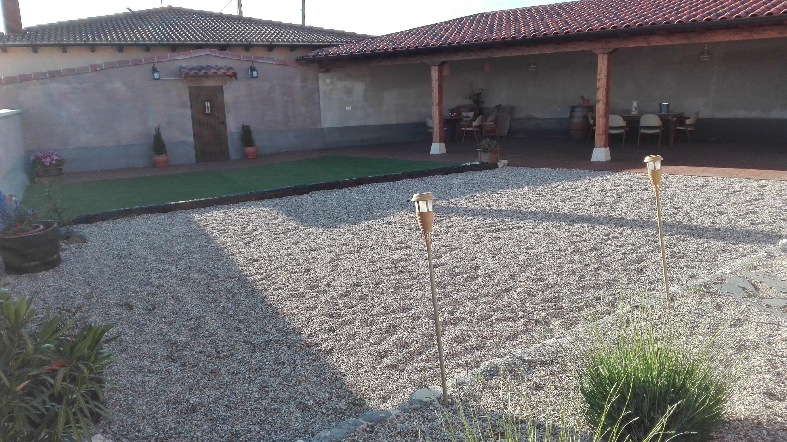 Ferienhaus Haus mit 3 Schlafzimmern in Peral de Arlanza mit eingezäuntem Garten (2201640), Peral de Arlanza, Palencia, Kastilien-León, Spanien, Bild 10