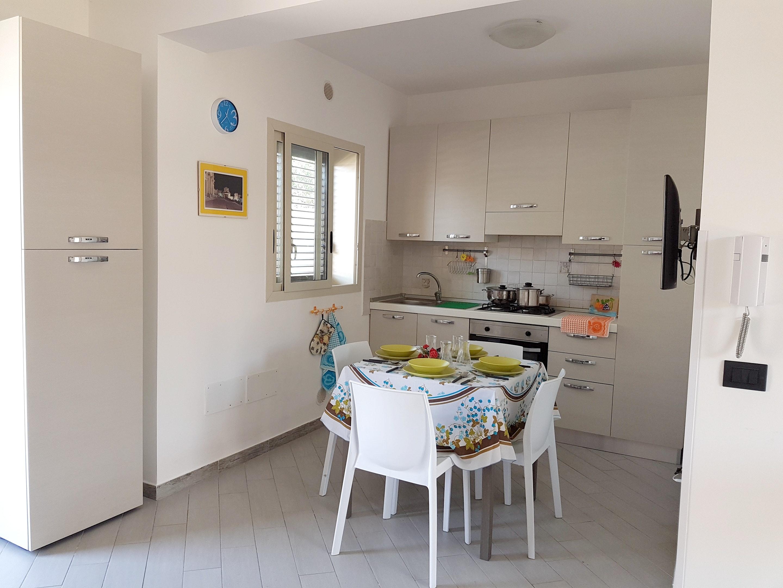 Maison de vacances Haus mit 2 Schlafzimmern in Lido di Noto mit möblierter Terrasse - 200 m vom Strand entfer (2420348), Lido di Noto, Siracusa, Sicile, Italie, image 5