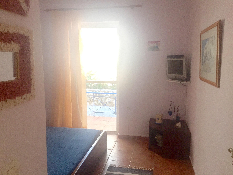 Maison de vacances Haus mit einem Schlafzimmer in Theologos mit herrlichem Meerblick und eingezäuntem Garten  (2339874), Tragana, , Grèce Centrale, Grèce, image 14