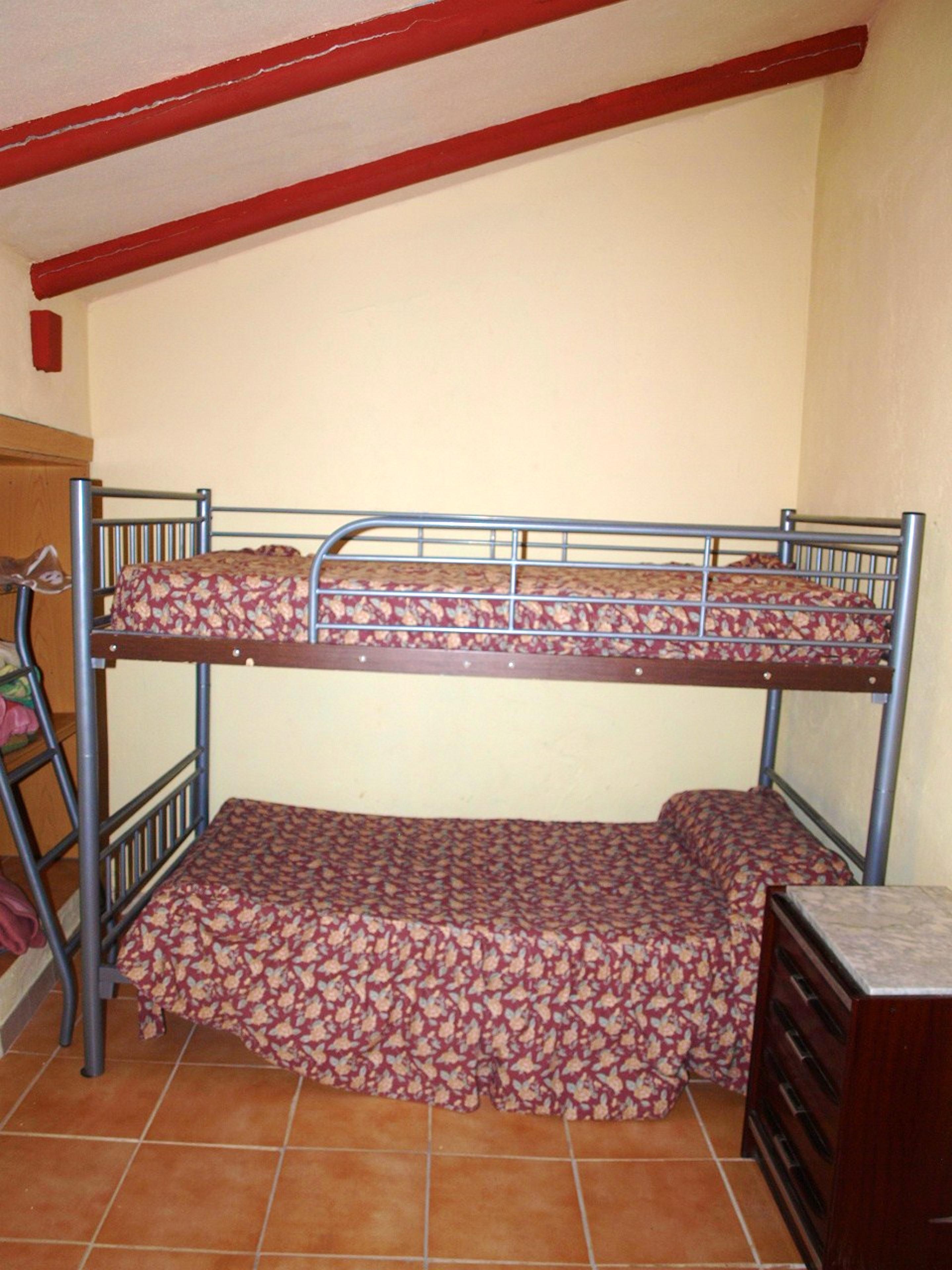 Maison de vacances Haus mit 6 Schlafzimmern in Albentosa mit toller Aussicht auf die Berge und möblierter Ter (2639969), Albentosa, Teruel, Aragon, Espagne, image 7
