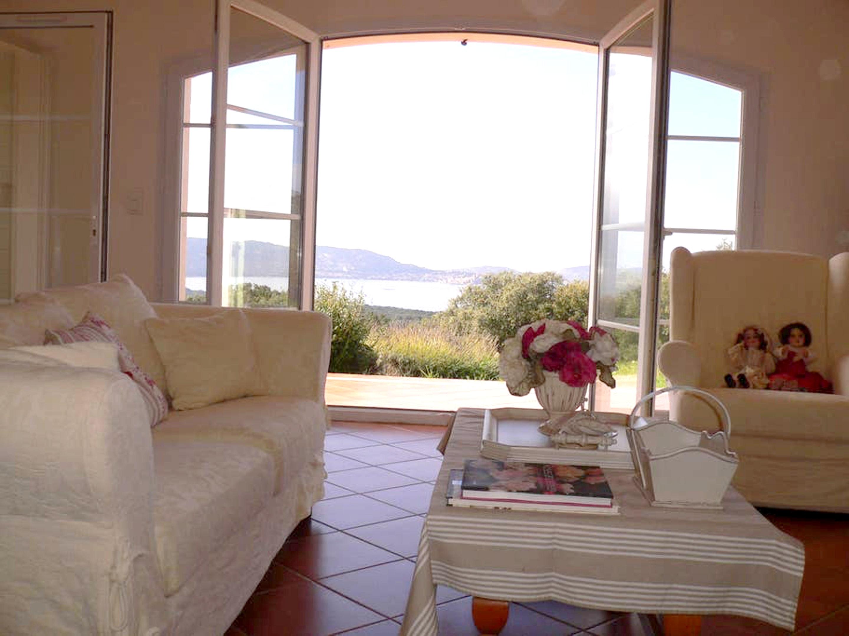 Ferienhaus Villa mit 4 Schlafzimmern in Lumio mit herrlichem Meerblick, privatem Pool, möbliertem Gar (2632533), Lumio, Nordkorsika, Korsika, Frankreich, Bild 19