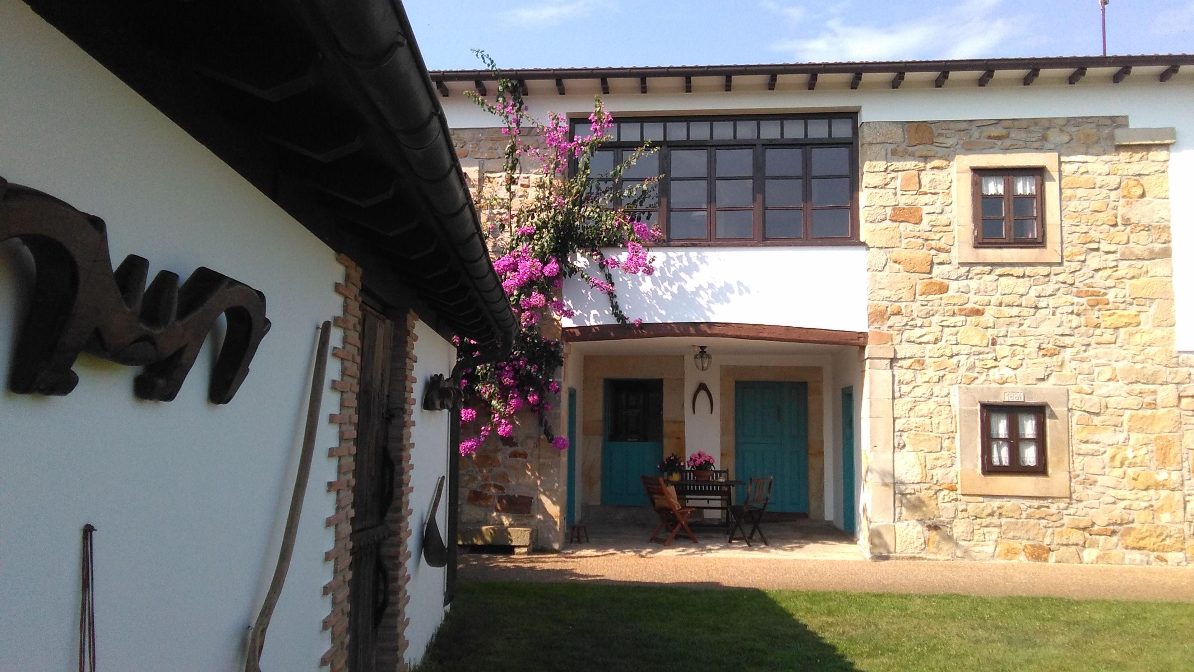 Ferienhaus Haus mit 7 Schlafzimmern in Villaviciosa mit toller Aussicht auf die Berge, eingezäuntem G (2239815), Villaverde, Costa Verde (ES), Asturien, Spanien, Bild 16
