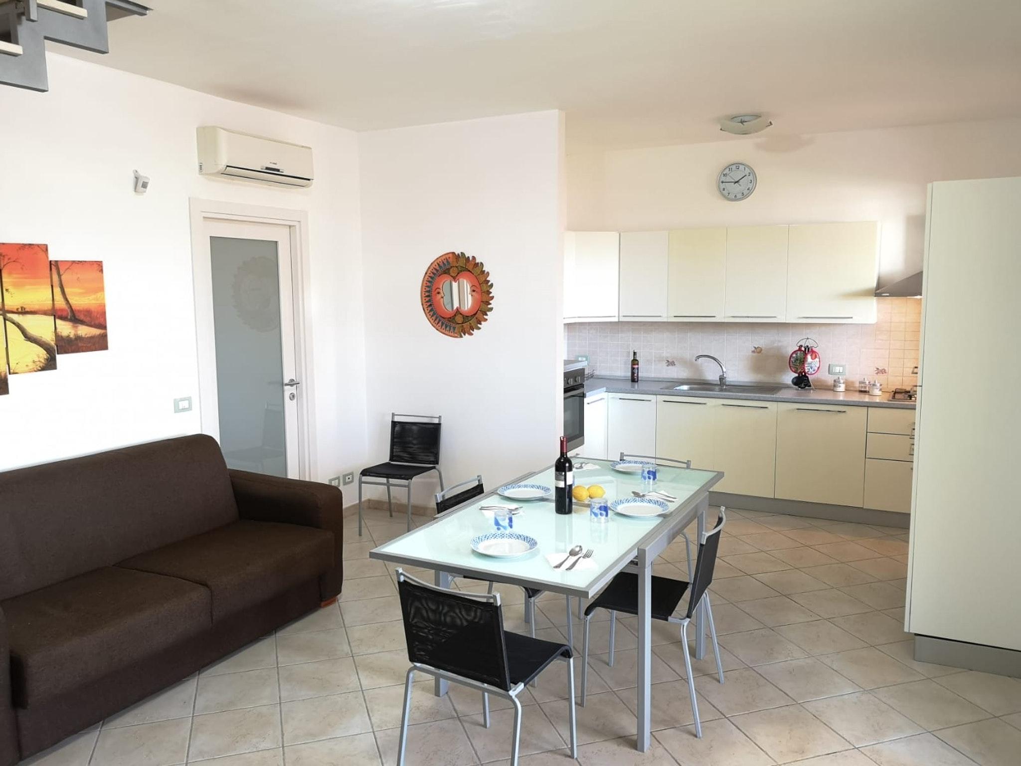 Maison de vacances Villa mit 4 Schlafzimmern in Scicli mit privatem Pool, eingezäuntem Garten und W-LAN - 300 (2617979), Scicli, Ragusa, Sicile, Italie, image 3
