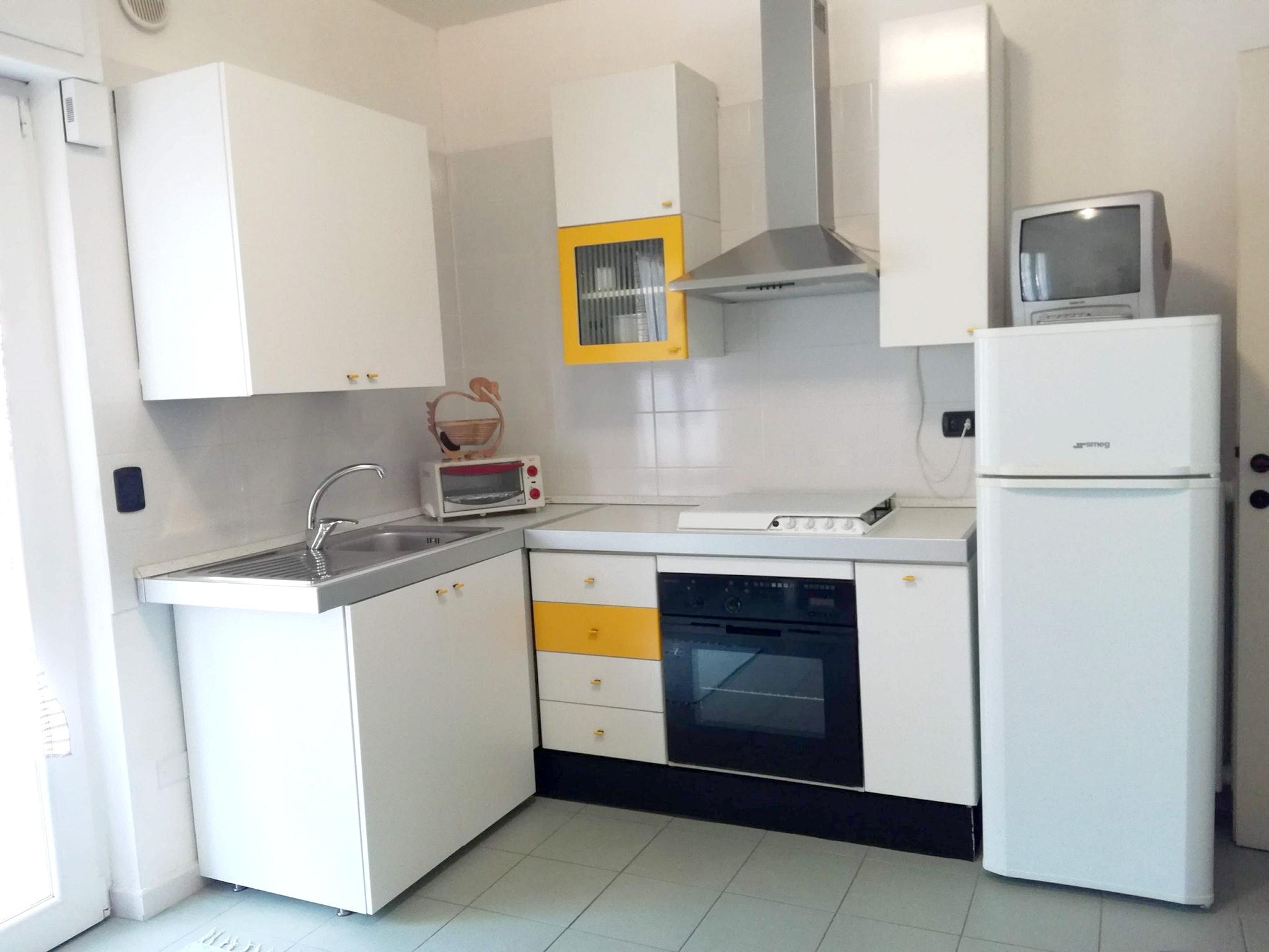 Ferienwohnung Wohnung mit einem Schlafzimmer in Matera mit eingezäuntem Garten und W-LAN - 45 km vom Str (2545714), Matera, Matera, Basilikata, Italien, Bild 6