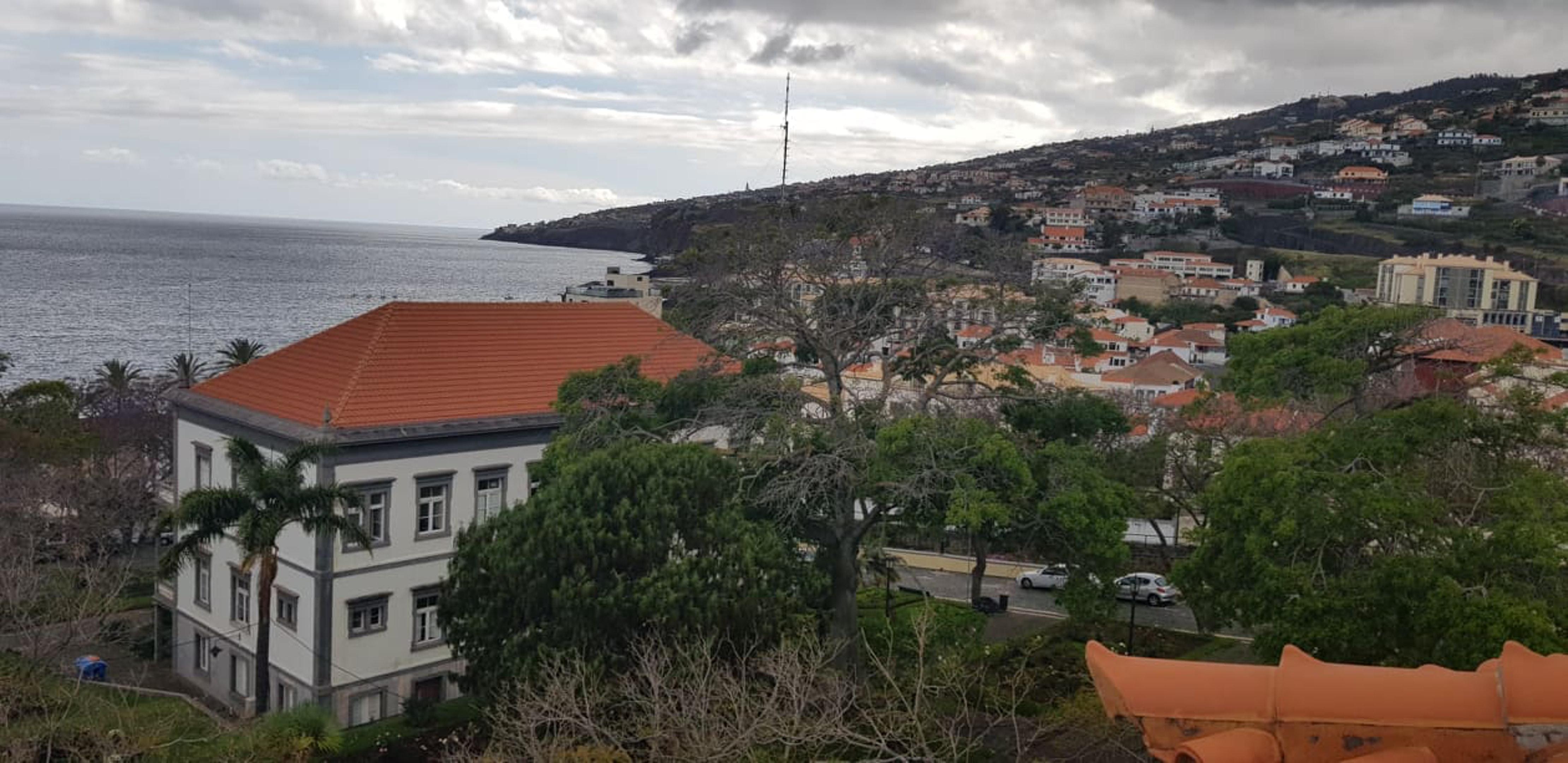Ferienwohnung Wohnung mit einem Schlafzimmer in Santa Cruz mit herrlichem Meerblick, eingezäuntem Garten (2683909), Santa Cruz, , Madeira, Portugal, Bild 12