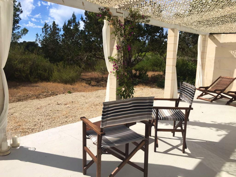 Maison de vacances Haus mit 3 Schlafzimmern in Formentera mit eingezäuntem Garten und W-LAN - 5 km vom Strand (2620580), San Francisco Javier, Formentera, Iles Baléares, Espagne, image 18