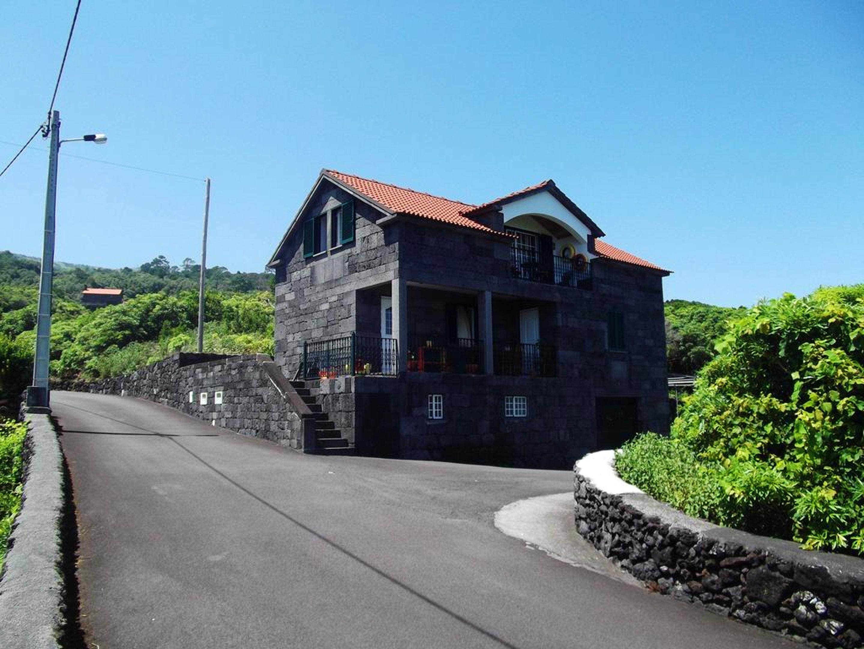 Ferienhaus Haus mit 3 Schlafzimmern in Prainha mit herrlichem Meerblick, eingezäuntem Garten und W-LA (2683894), Prainha, Pico, Azoren, Portugal, Bild 8