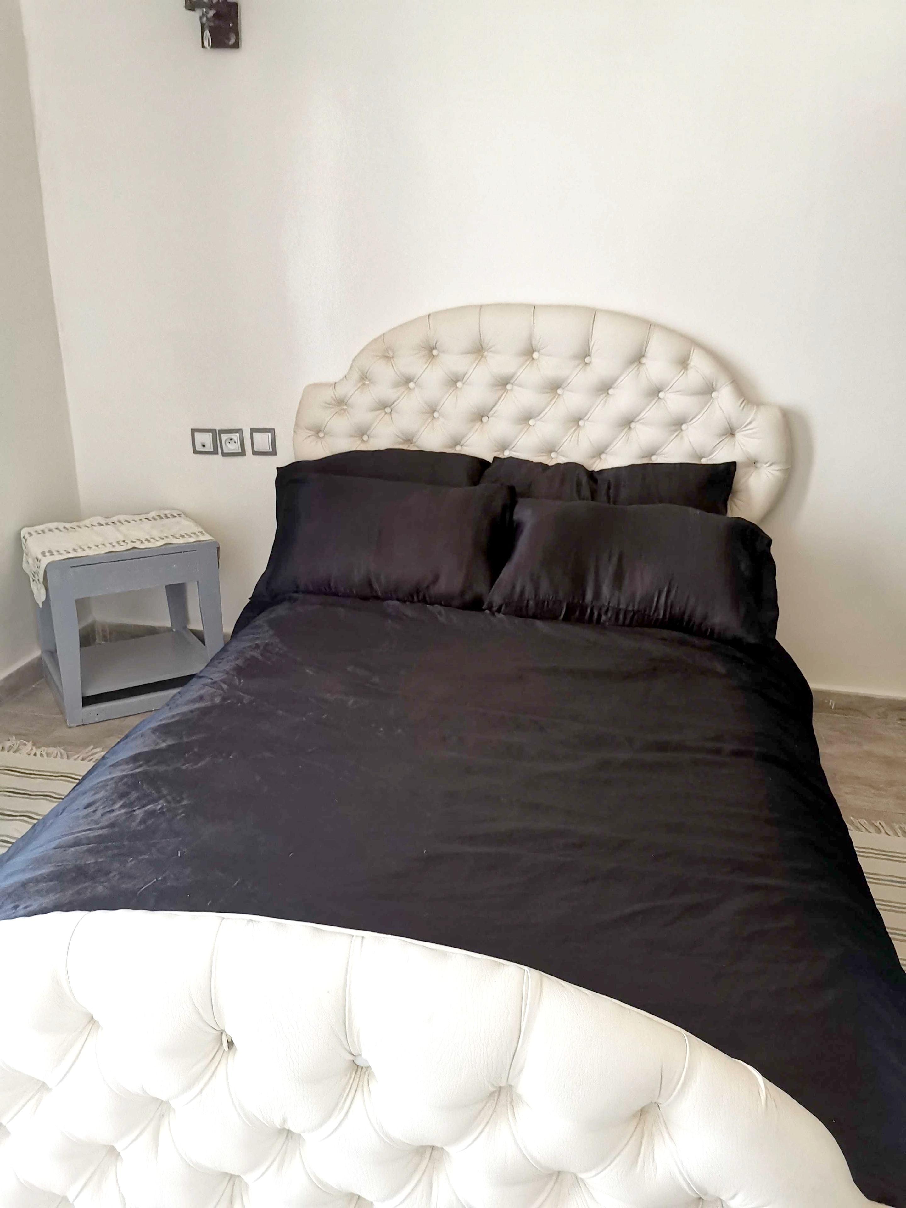 Wohnung mit einem Schlafzimmer in El Mansouriya mi Ferienwohnung in Marokko