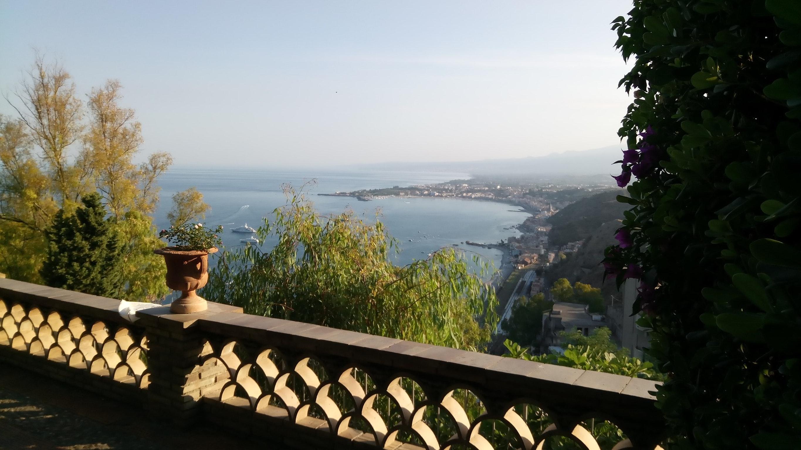 Appartement de vacances Wohnung mit einem Schlafzimmer in Chianchitta-pallio mit eingezäuntem Garten und W-LAN - 7 (2622211), Santa Maria di Licodia, Catania, Sicile, Italie, image 4
