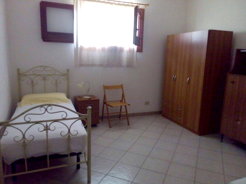 Holiday house Haus mit 3 Schlafzimmern in Tre Fontane mit eingezäuntem Garten - 200 m vom Strand entfern (2519640), Tre Fontane, Trapani, Sicily, Italy, picture 8