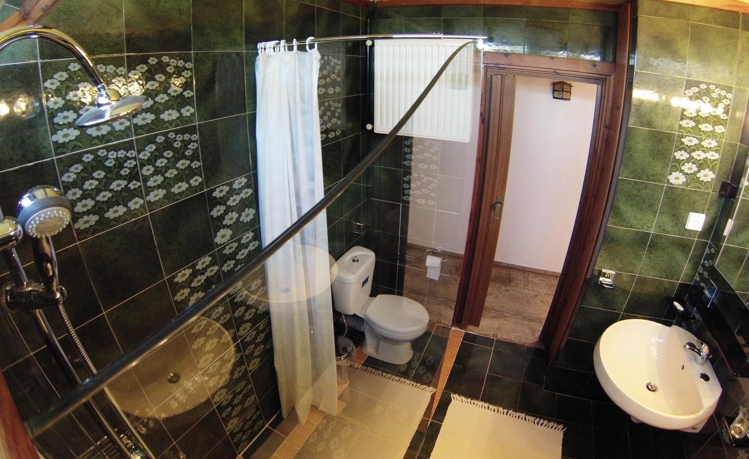 Ferienhaus Villa mit 6 Zimmern in Xiropigado mit herrlichem Meerblick, eingezäuntem Garten und W-LAN  (2201333), Xiropigado, , Peloponnes, Griechenland, Bild 13