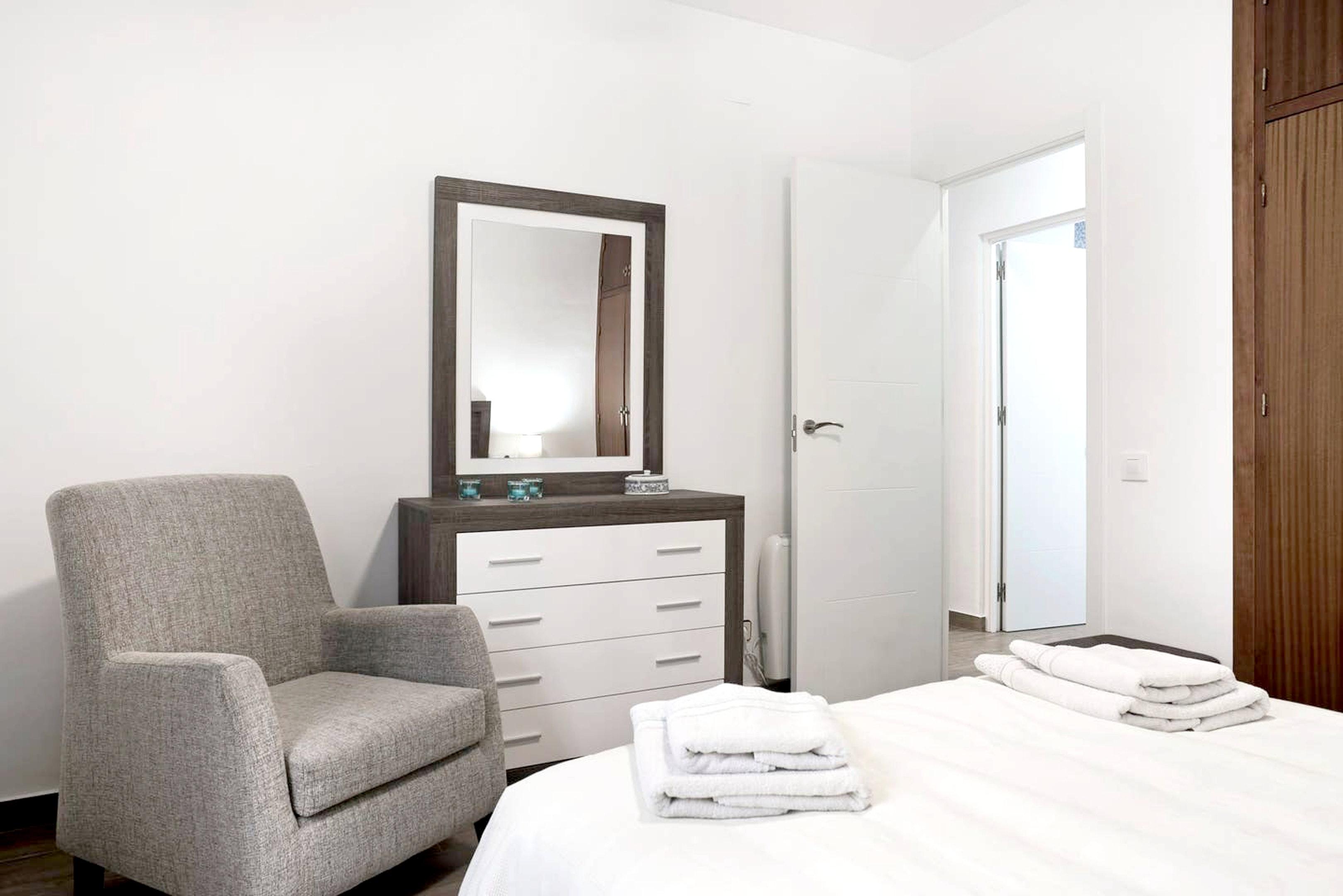 Ferienwohnung Wohnung mit 3 Schlafzimmern in Antequera mit möblierter Terrasse und W-LAN (2706842), Antequera, Malaga, Andalusien, Spanien, Bild 2