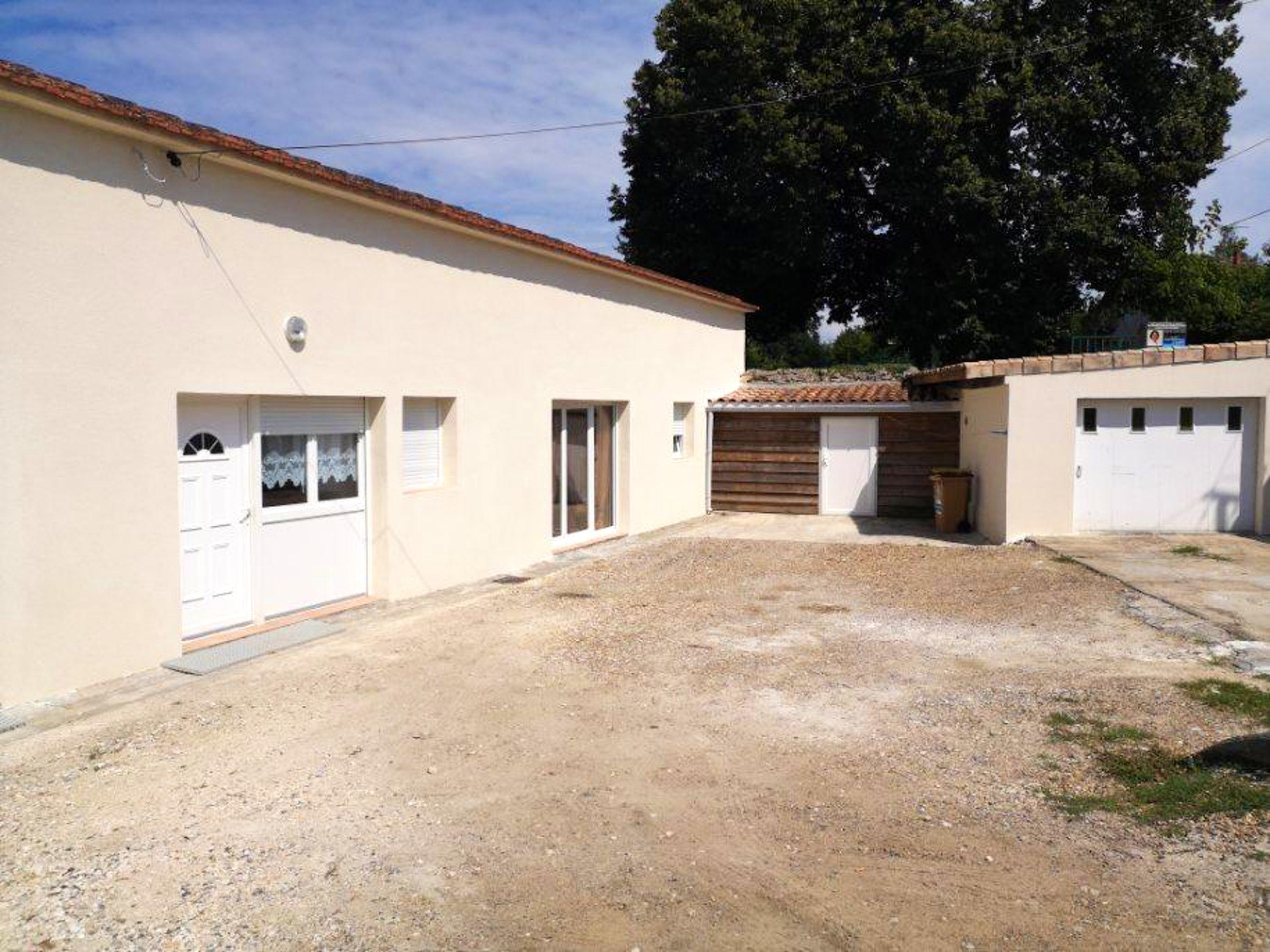 Maison de vacances Haus mit 3 Schlafzimmern in Blaye mit eingezäuntem Garten und W-LAN (2412383), Blaye, Gironde, Aquitaine, France, image 18