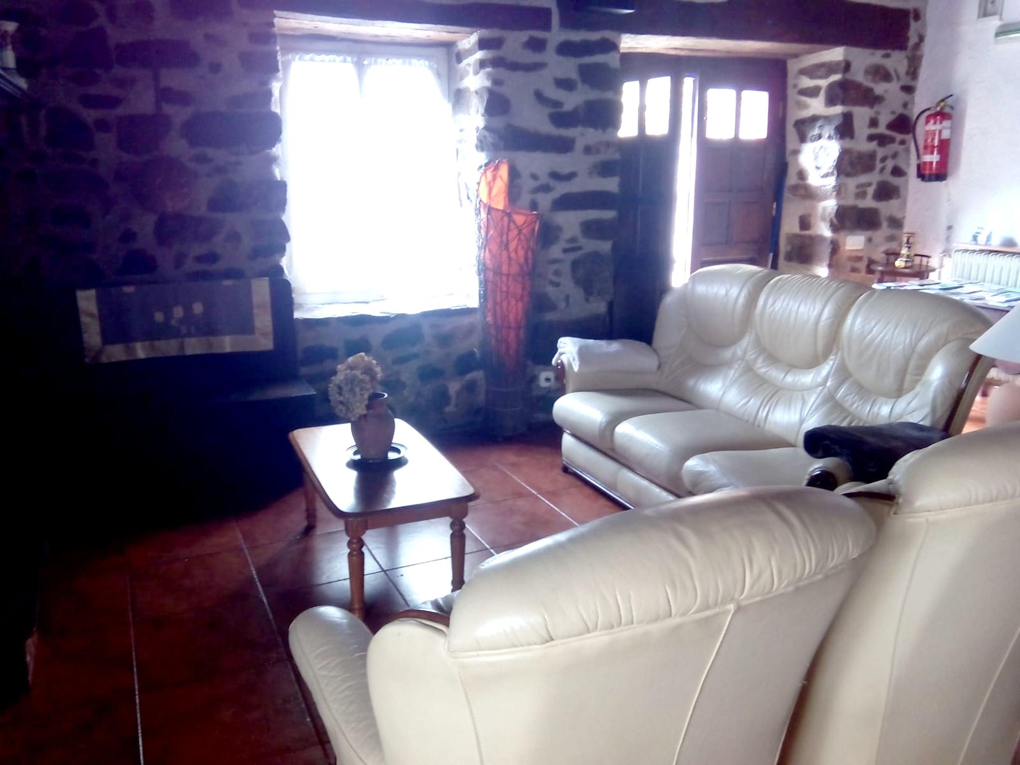 Ferienhaus Haus mit 4 Schlafzimmern in Valcarlos mit toller Aussicht auf die Berge und eingezäuntem G (2519329), Gañecoleta, , Navarra, Spanien, Bild 11