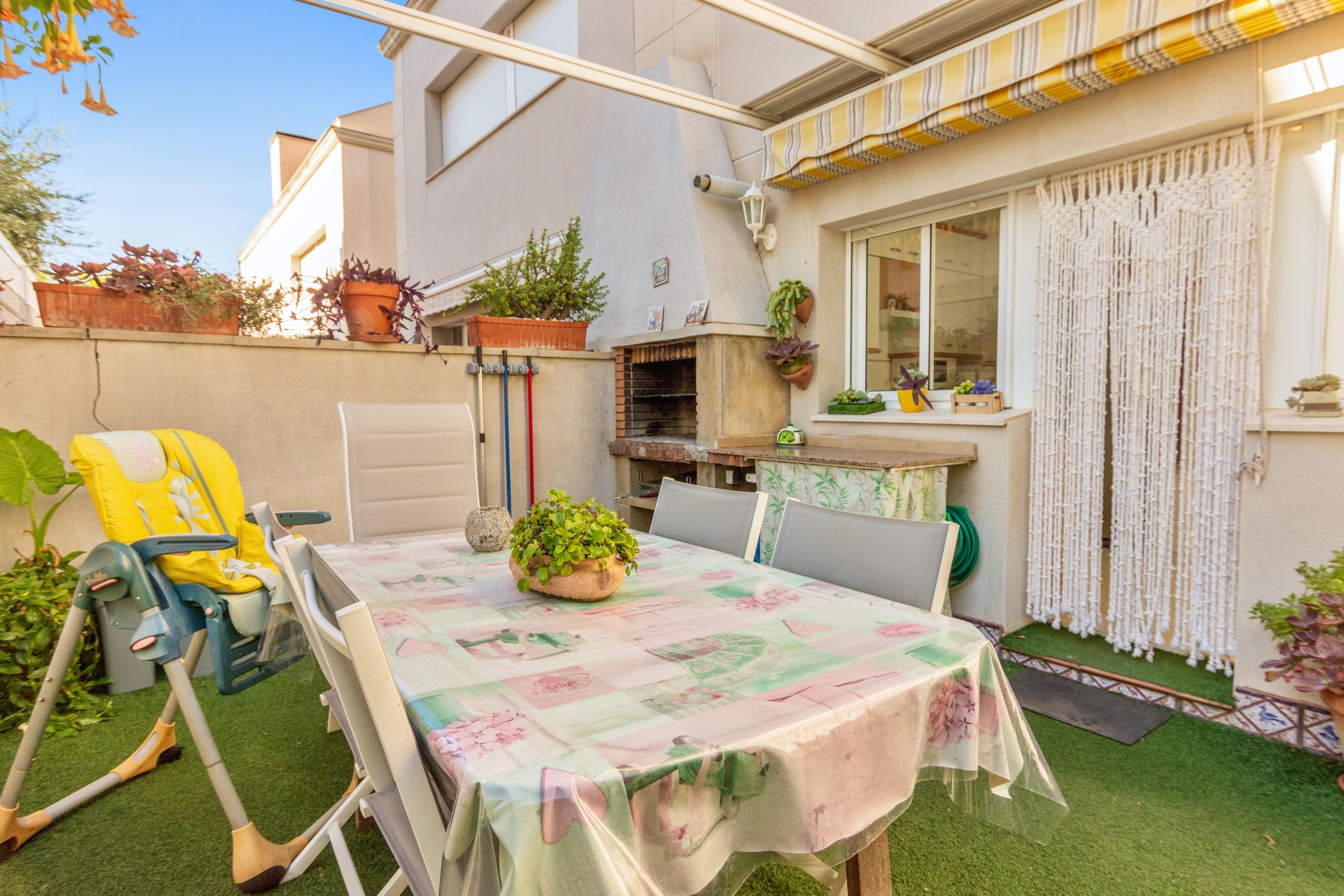Holiday house Haus mit 4 Schlafzimmern in Torredembarra mit privatem Pool, möblierter Terrasse und W-LAN (2714475), Torredembarra, Costa Dorada, Catalonia, Spain, picture 20