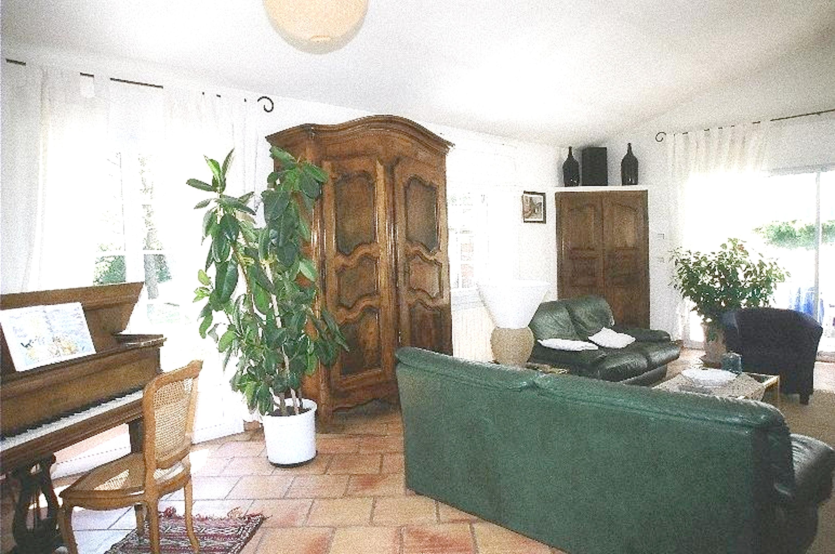 Holiday house Villa mit 3 Schlafzimmern in Céreste mit privatem Pool, eingezäuntem Garten und W-LAN - 50 (2519182), Céreste, Vaucluse, Provence - Alps - Côte d'Azur, France, picture 3