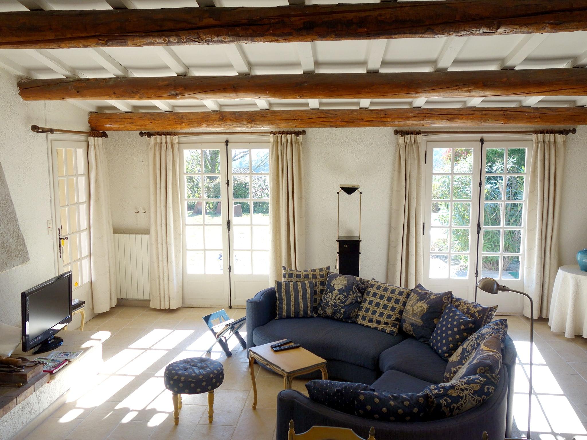 Ferienhaus Villa mit 4 Schlafzimmern in Pernes-les-Fontaines mit toller Aussicht auf die Berge, priva (2519446), Pernes les Fontaines, Saône-et-Loire, Burgund, Frankreich, Bild 29