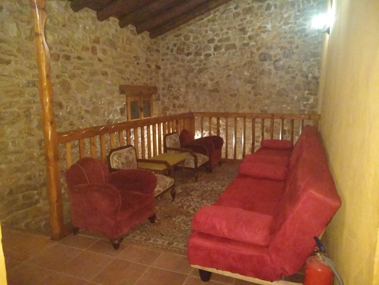 Ferienhaus Villa mit 6 Schlafzimmern in La Salzadella mit privatem Pool und eingezäuntem Garten (2706150), La Salzadella, Provinz Castellón, Valencia, Spanien, Bild 29