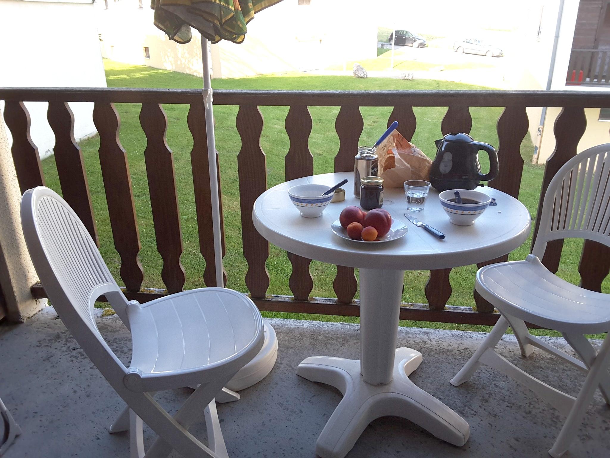 Appartement de vacances Wohnung mit einem Schlafzimmer in Métabief mit Pool und Balkon - 400 m vom Skigebiet entfe (2485992), Métabief, Doubs, Franche-Comté, France, image 2