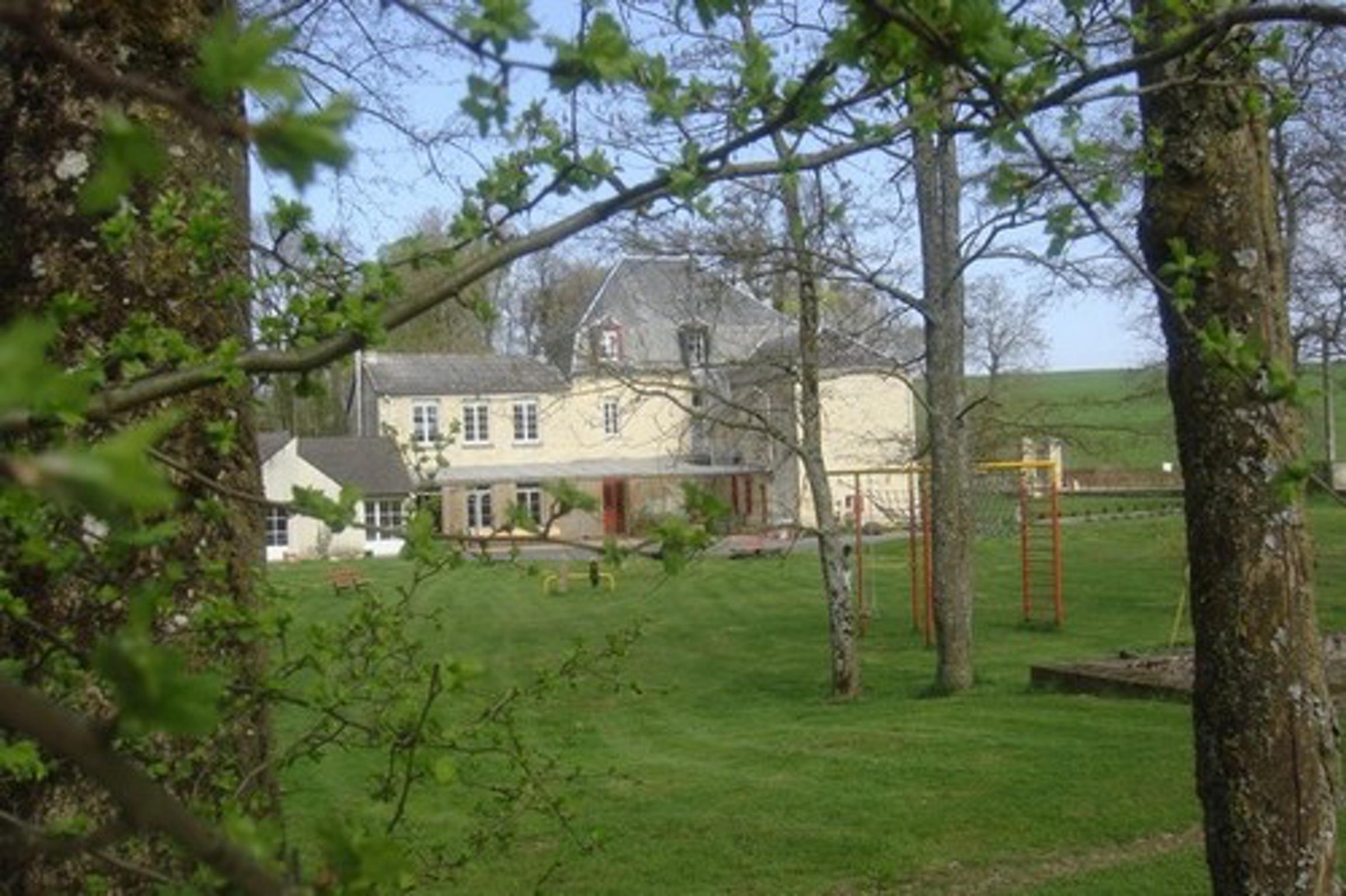 Ferienwohnung Wohnung mit 6 Zimmern in Lametz mit möbliertem Garten und W-LAN (2208309), Lametz, Ardennes, Champagne-Ardennes, Frankreich, Bild 13