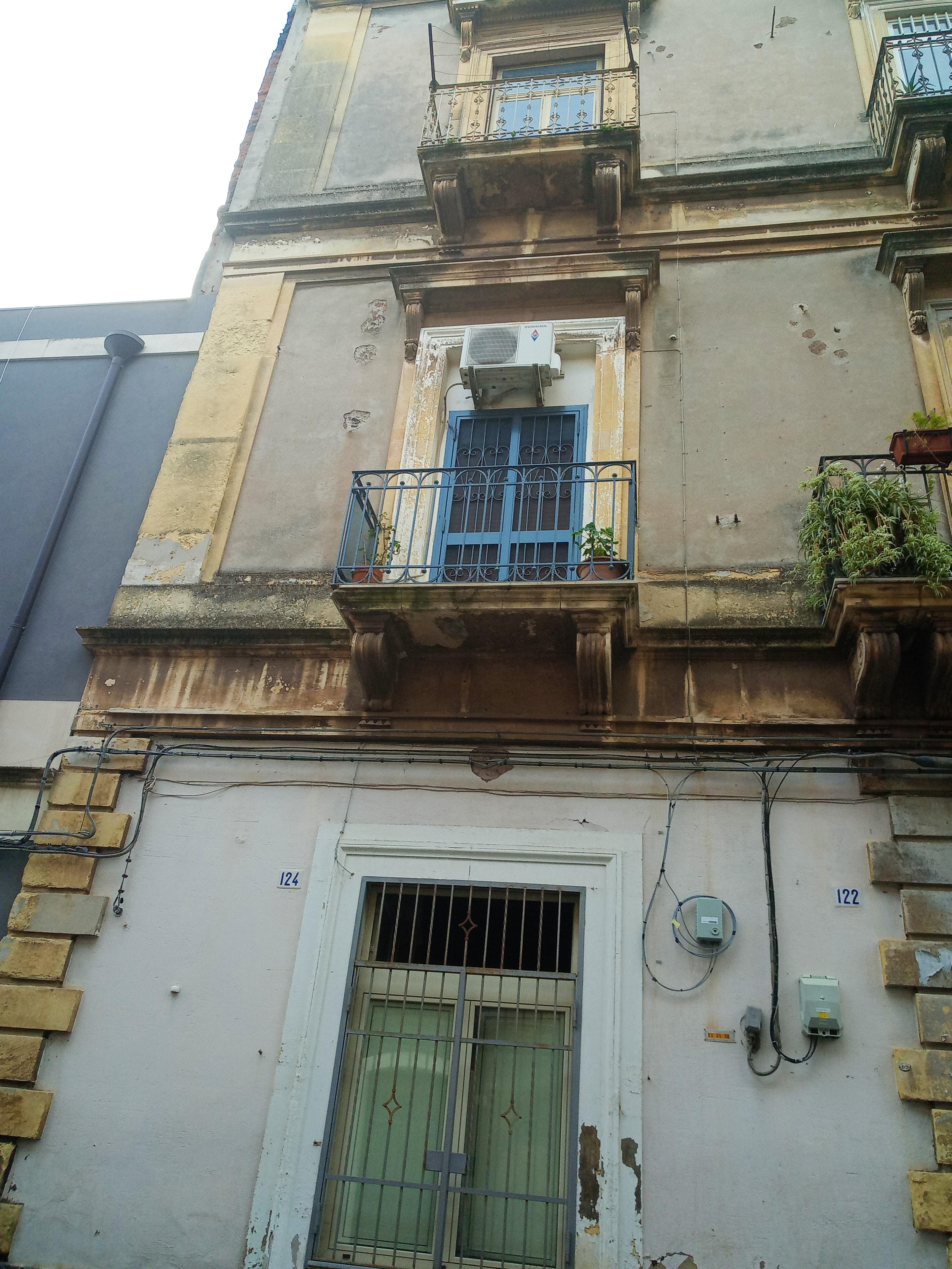 Ferienwohnung Wohnung mit 2 Schlafzimmern in Catania mit schöner Aussicht auf die Stadt, Balkon und W-LA (2807670), Catania, Catania, Sizilien, Italien, Bild 12