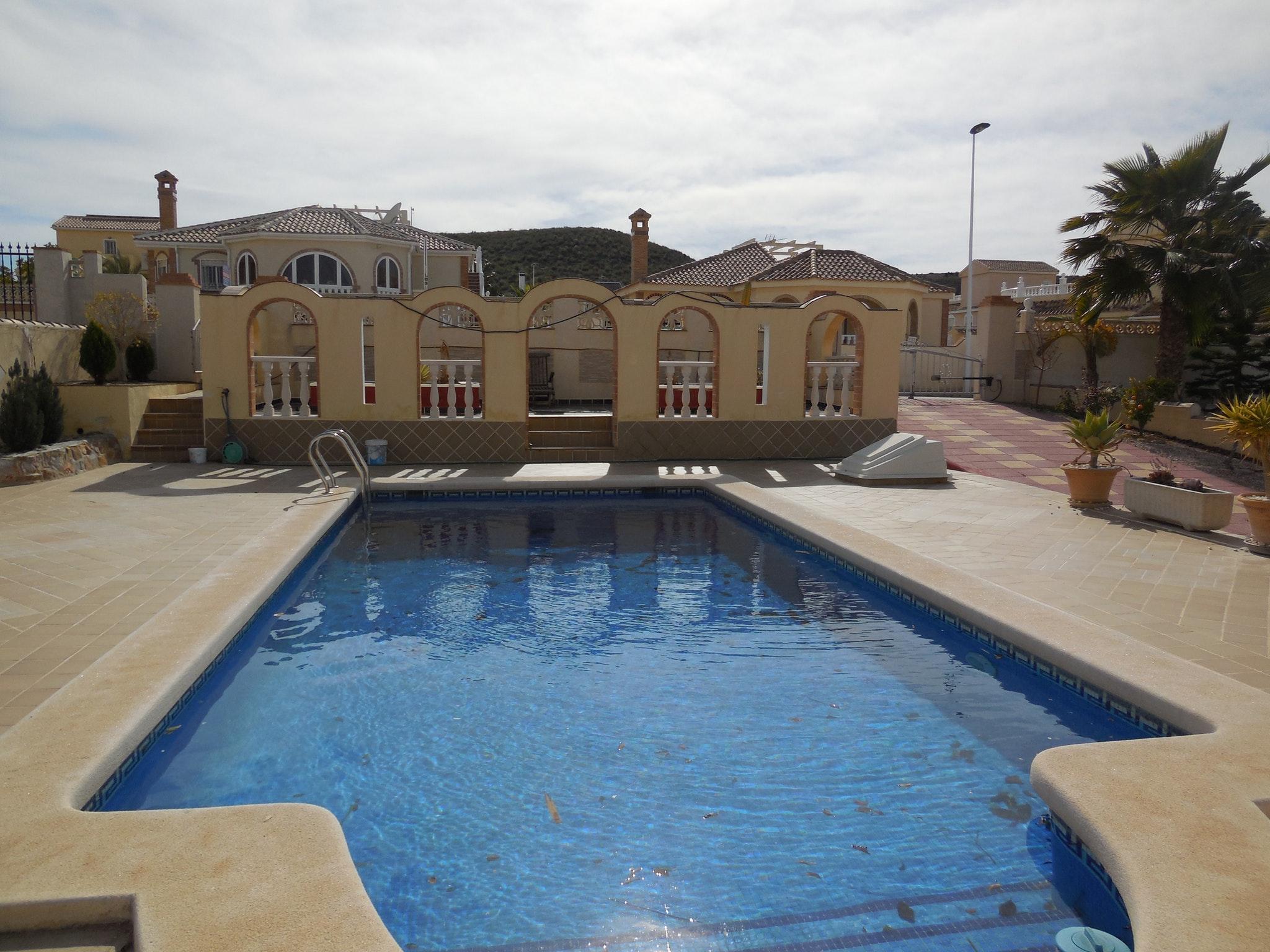 Maison de vacances Villa mit 2 Schlafzimmern in Mazarrón mit toller Aussicht auf die Berge, privatem Pool, ei (2632538), Mazarron, Costa Calida, Murcie, Espagne, image 31