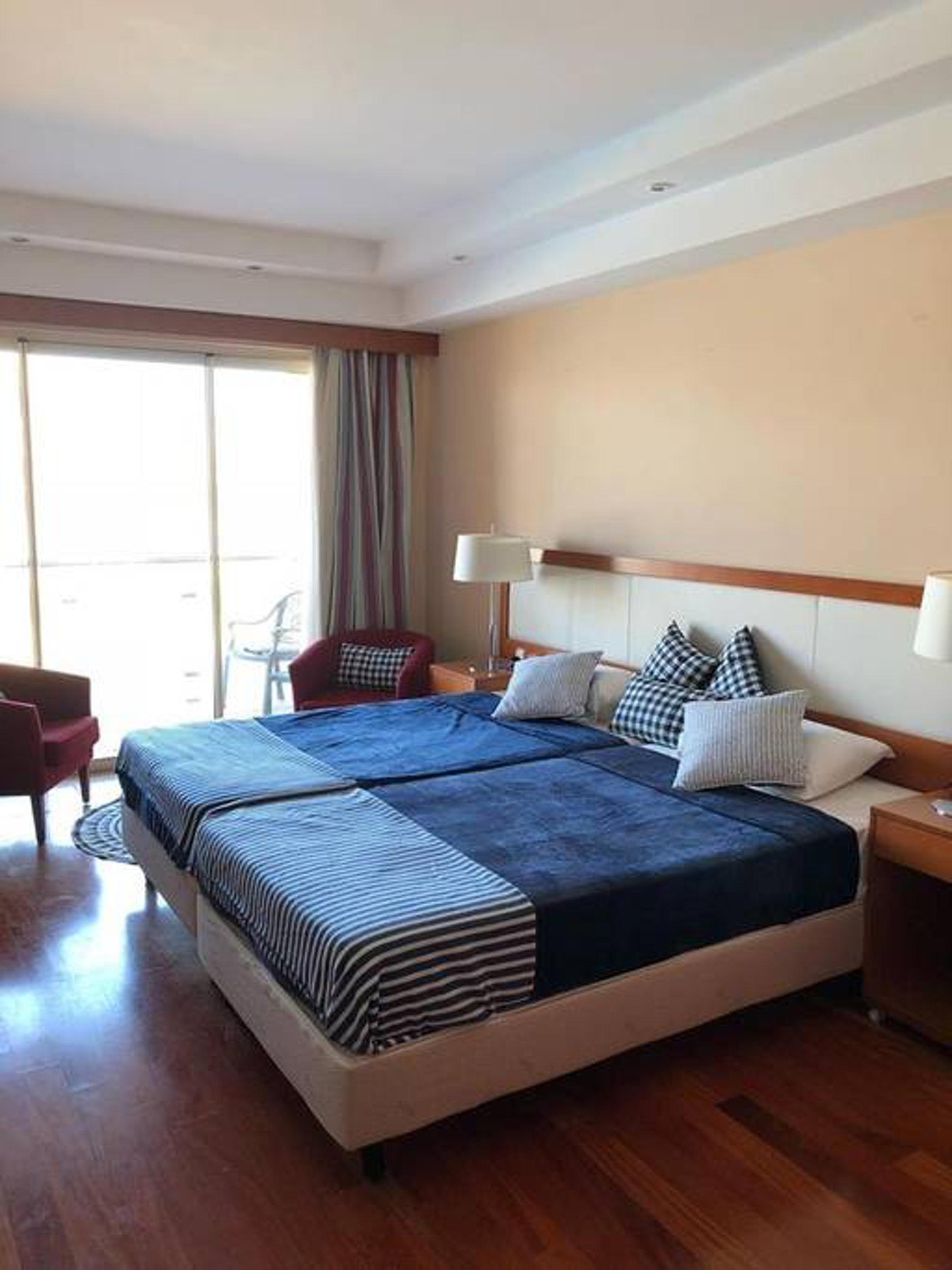 Ferienwohnung Wohnung mit einem Schlafzimmer in Estômbar mit bezauberndem Seeblick, Pool, eingezäuntem G (2623795), Estombar, , Algarve, Portugal, Bild 5