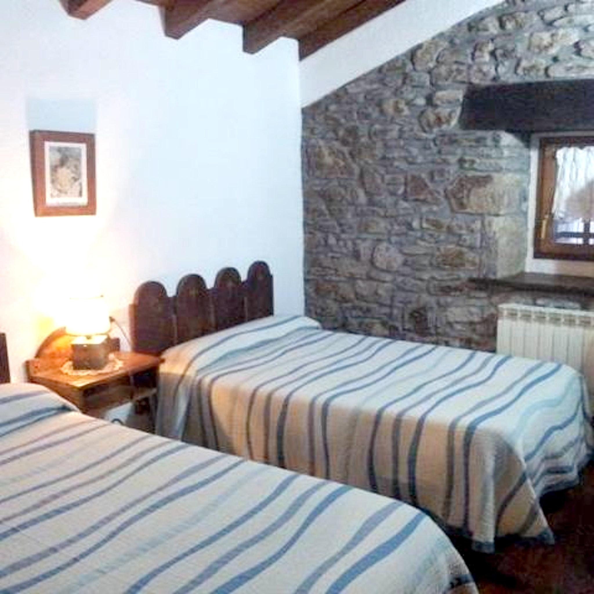 Ferienhaus Haus mit 6 Schlafzimmern in Lizaso mit eingezäuntem Garten und W-LAN - 500 m vom Strand en (2599807), Lizaso, , Navarra, Spanien, Bild 23
